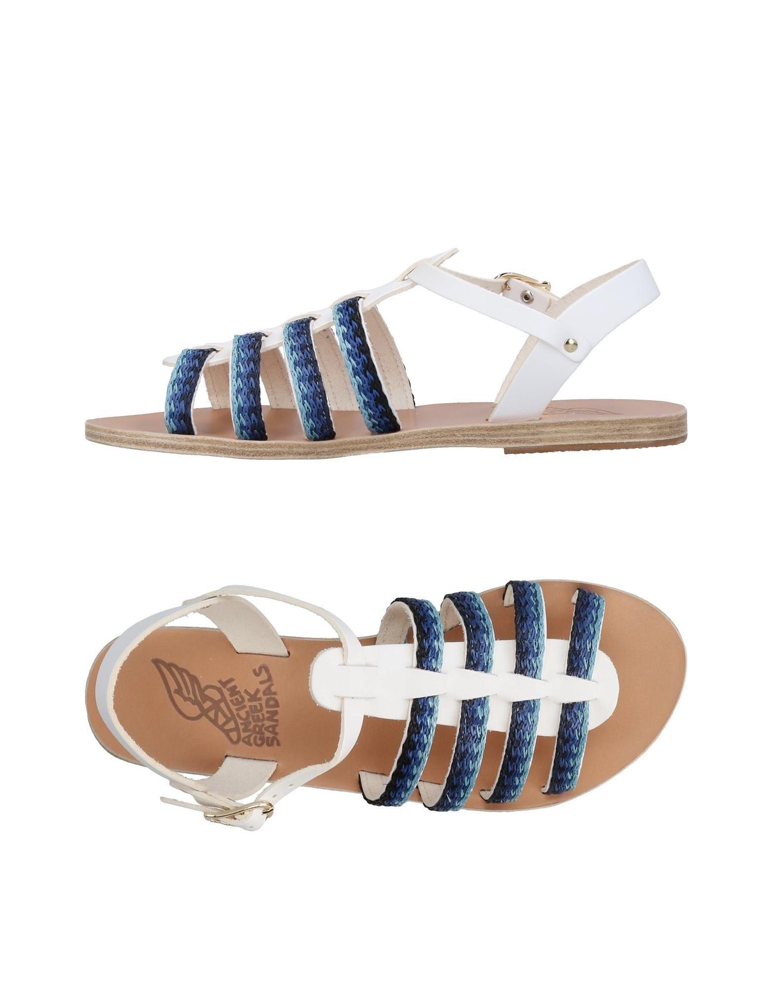 Ancient Greek Sandals Sandalen Damen  11417479WT Gute Qualität beliebte Schuhe