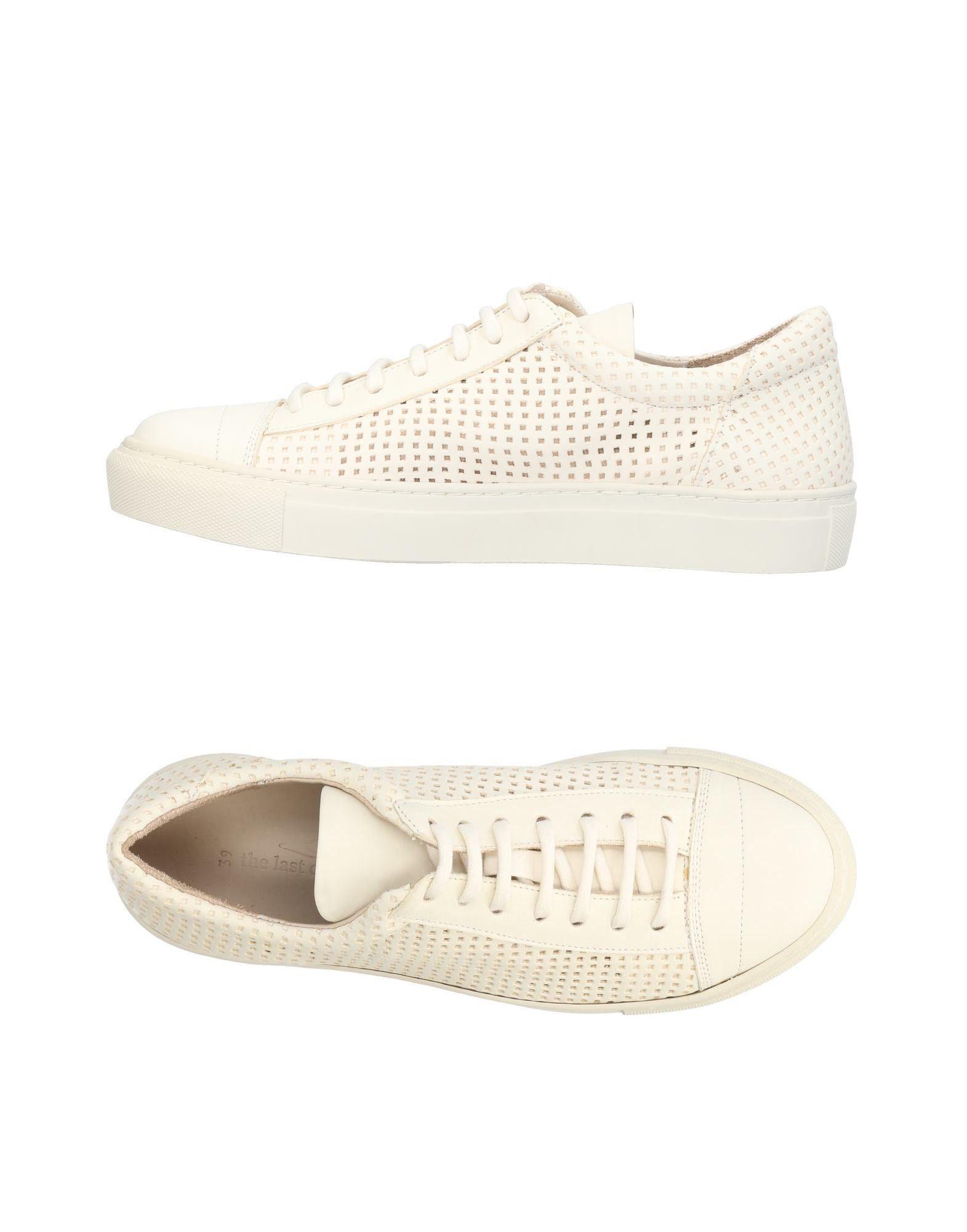 Sneakers The Last Conspiracy Uomo - Acquista online su