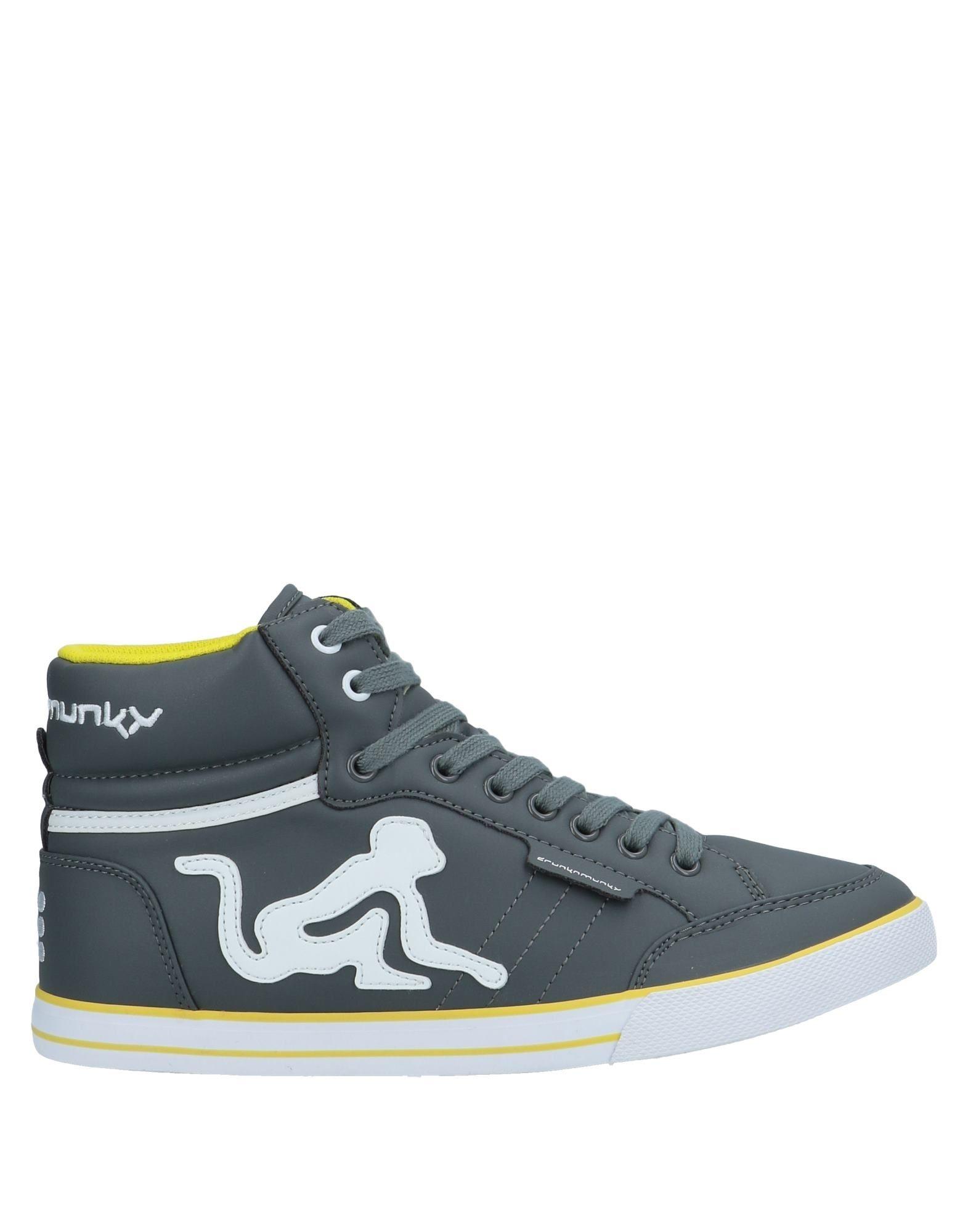 Rabatt echte  Schuhe Drunknmunky Sneakers Herren  echte 11417521JD 2f377f