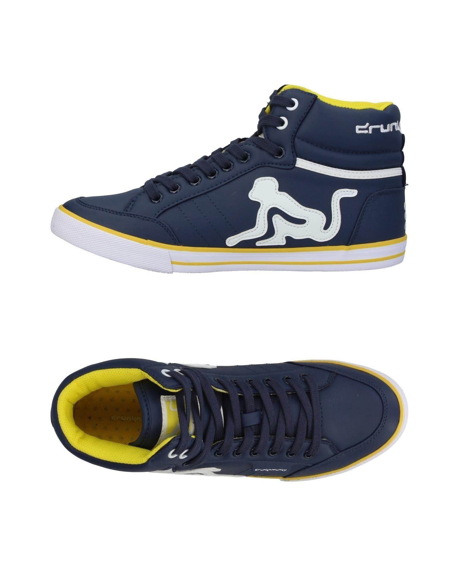 Rabatt echte  Schuhe Drunknmunky Sneakers Herren  echte 11417521UL e6b541