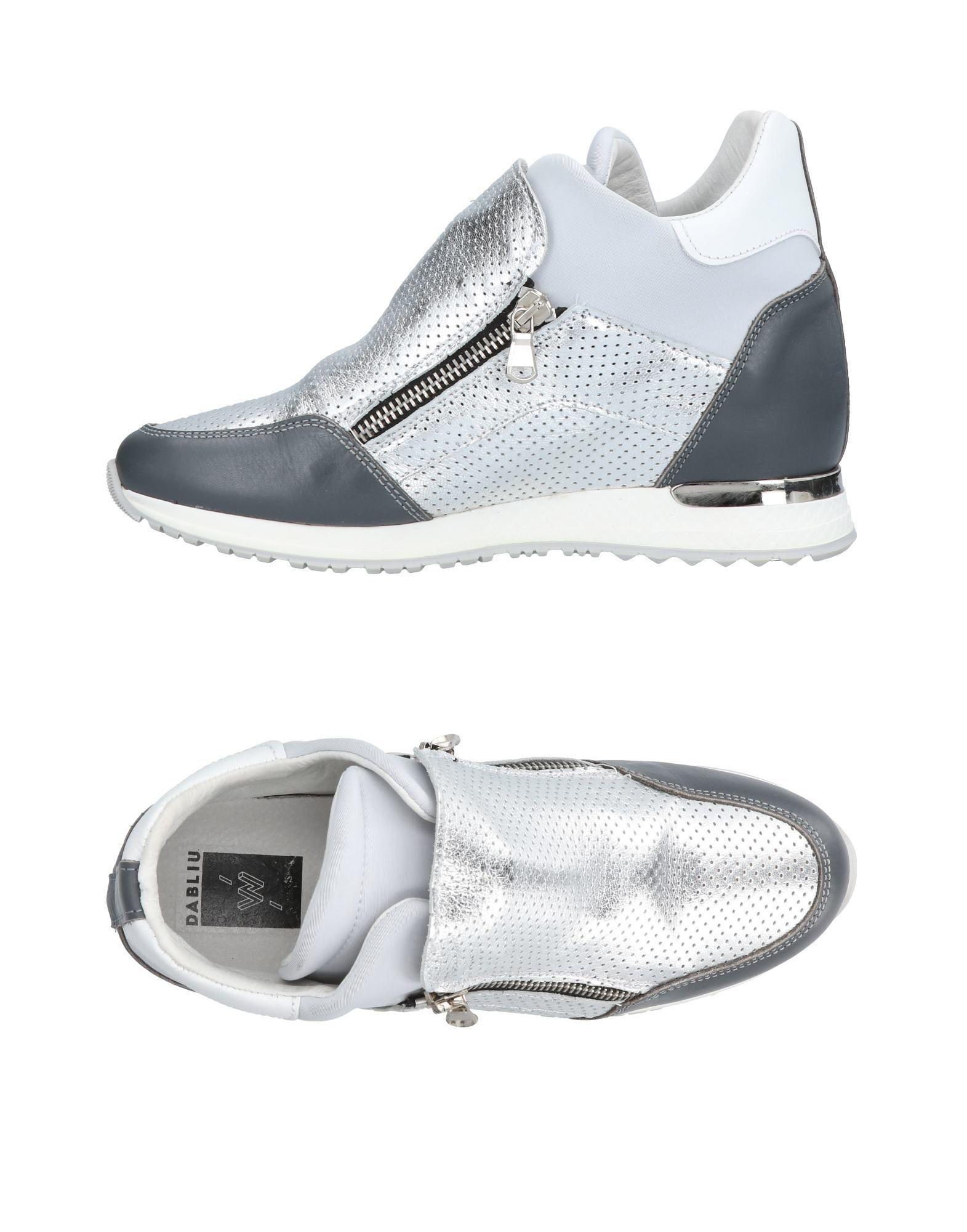 Sneakers W  Dabliu Femme - Sneakers W  Dabliu sur