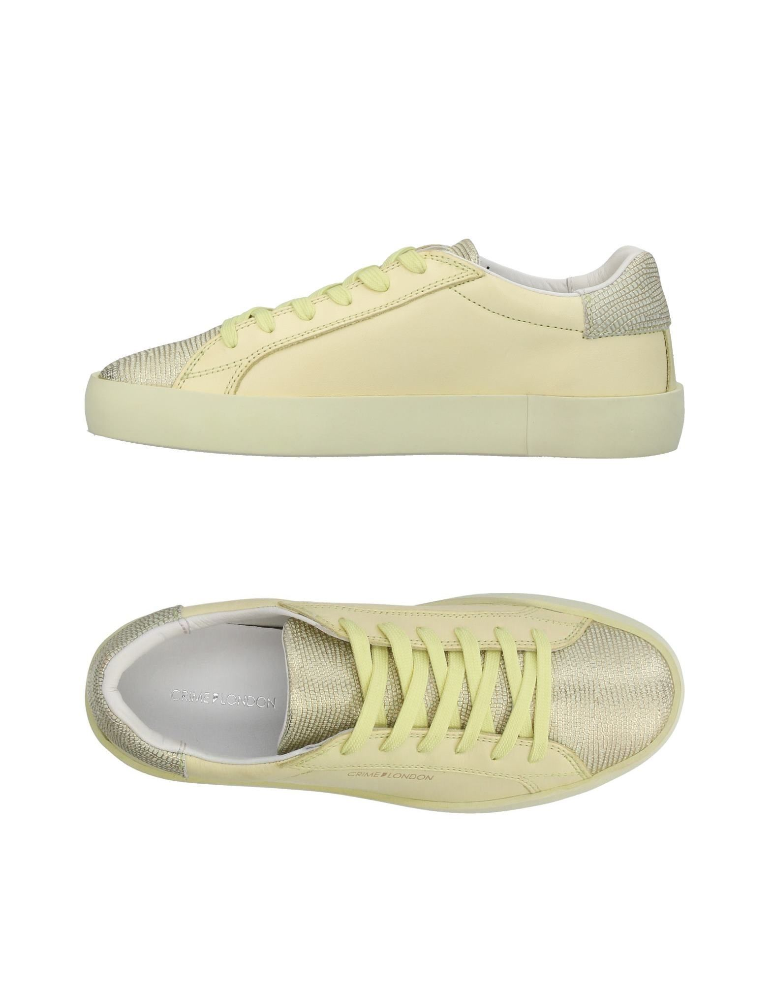 Sneakers Crime London Donna - 11417524DV