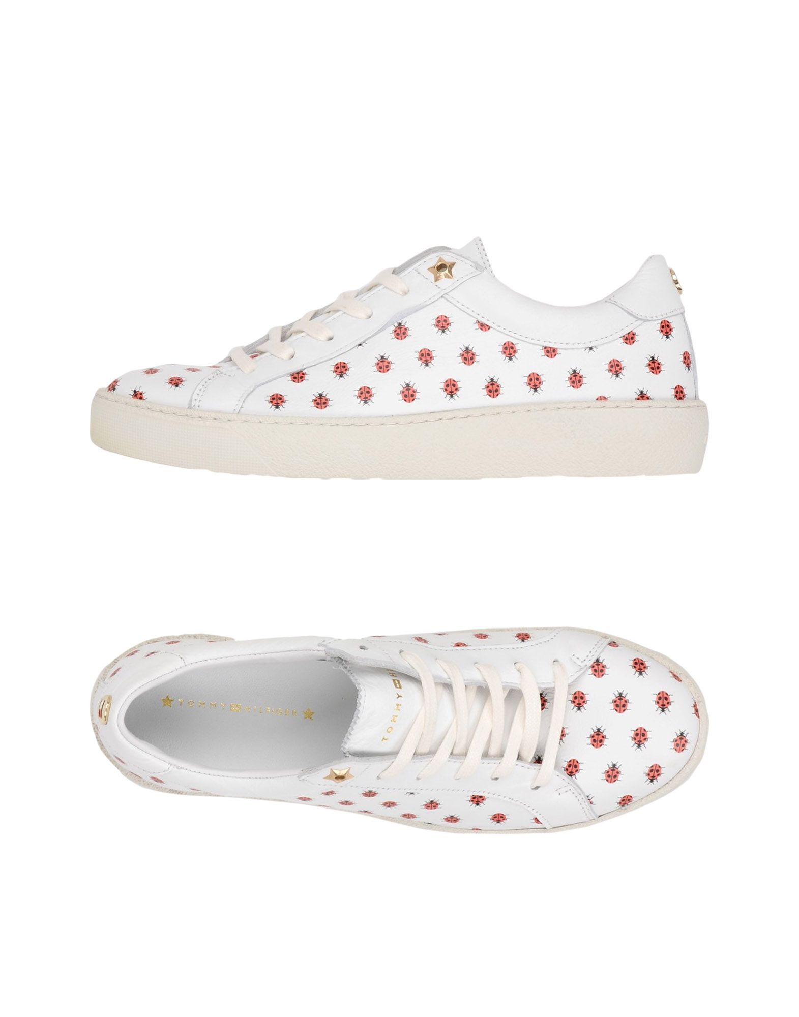 Sneakers Tommy Hilfiger Donna - 11417542SN