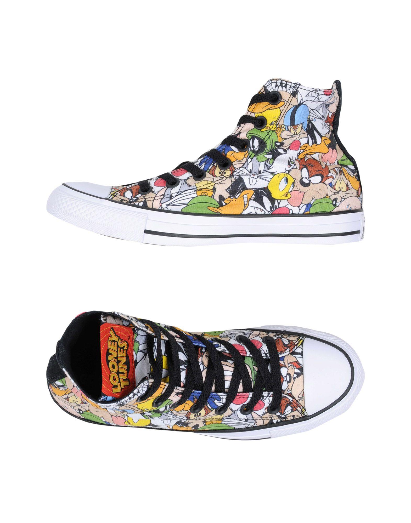 Converse All Star Sneakers Qualität Damen  11417547LF Gute Qualität Sneakers beliebte Schuhe ef0d7a