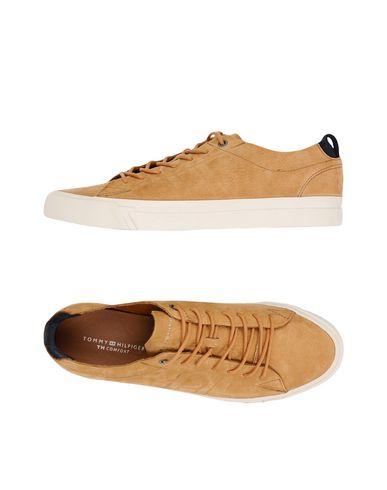 Zapatos con descuento Zapatillas Tommy Hilfiger Hombre - Zapatillas Tommy Hilfiger - 11417558KG Camel