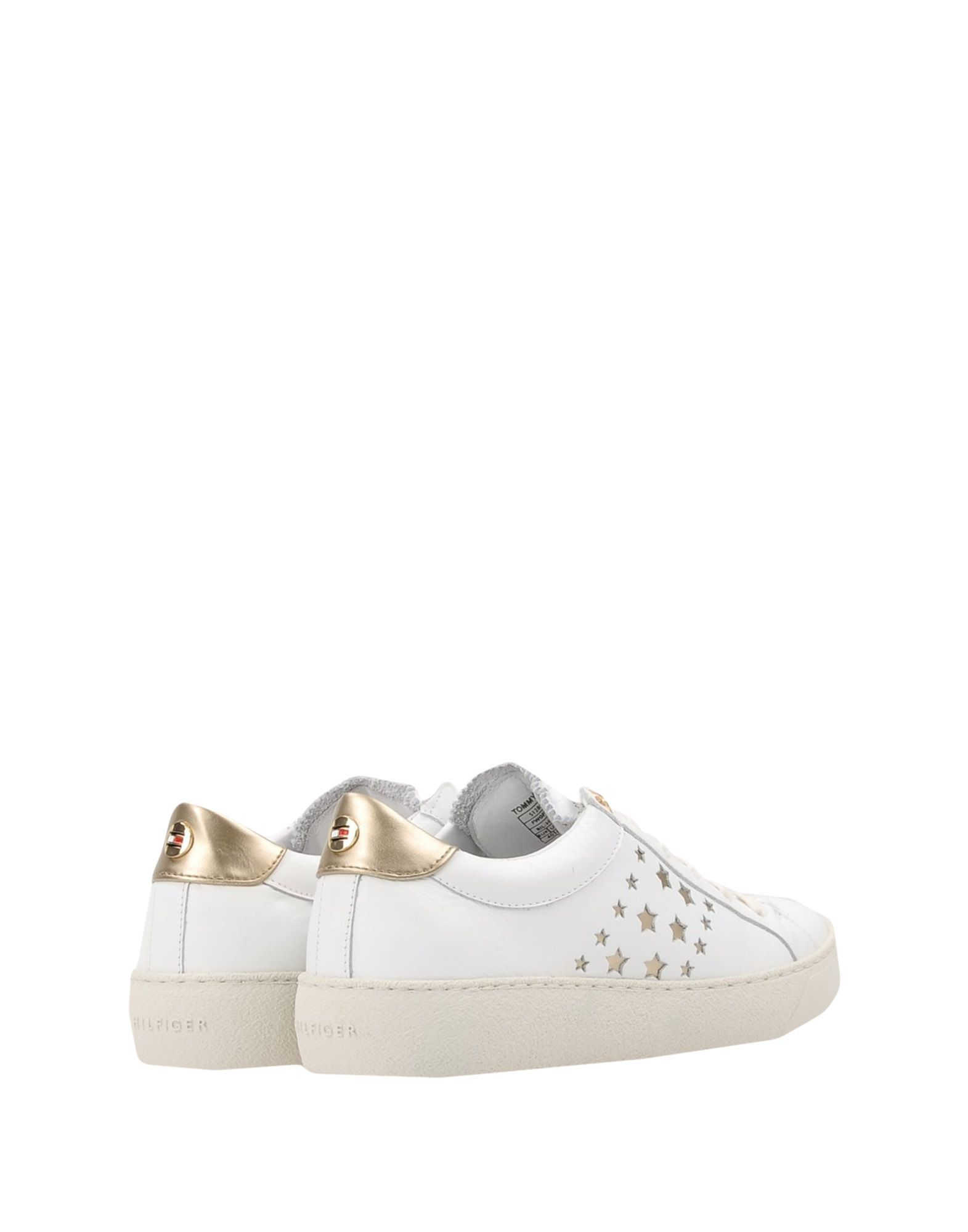 Tommy Hilfiger Hilfiger Hilfiger Sneakers Damen  11417560CT Gute Qualität beliebte Schuhe b3d7b1