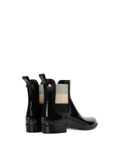 TOMMY HILFIGER Chelsea boots Geniue Händler Verkauf Online Billig 100% Original Rabatt Limitierte Auflage Fabrikverkauf F01kU0