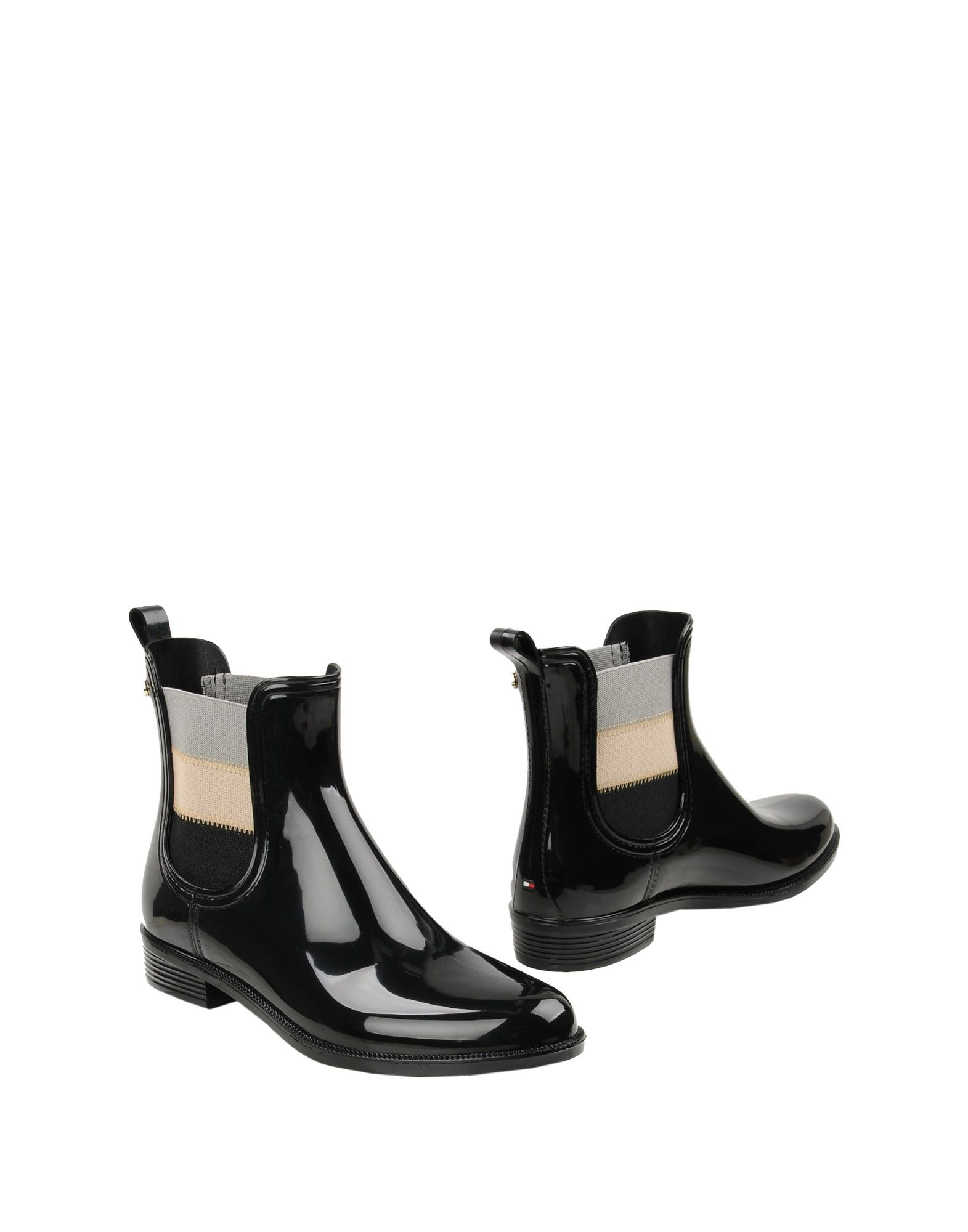 Chelsea Boots Tommy Hilfiger Donna - 11417562CP