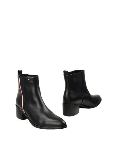 FOOTWEAR - Ankle boots Tommy Hilfiger hhErNza3