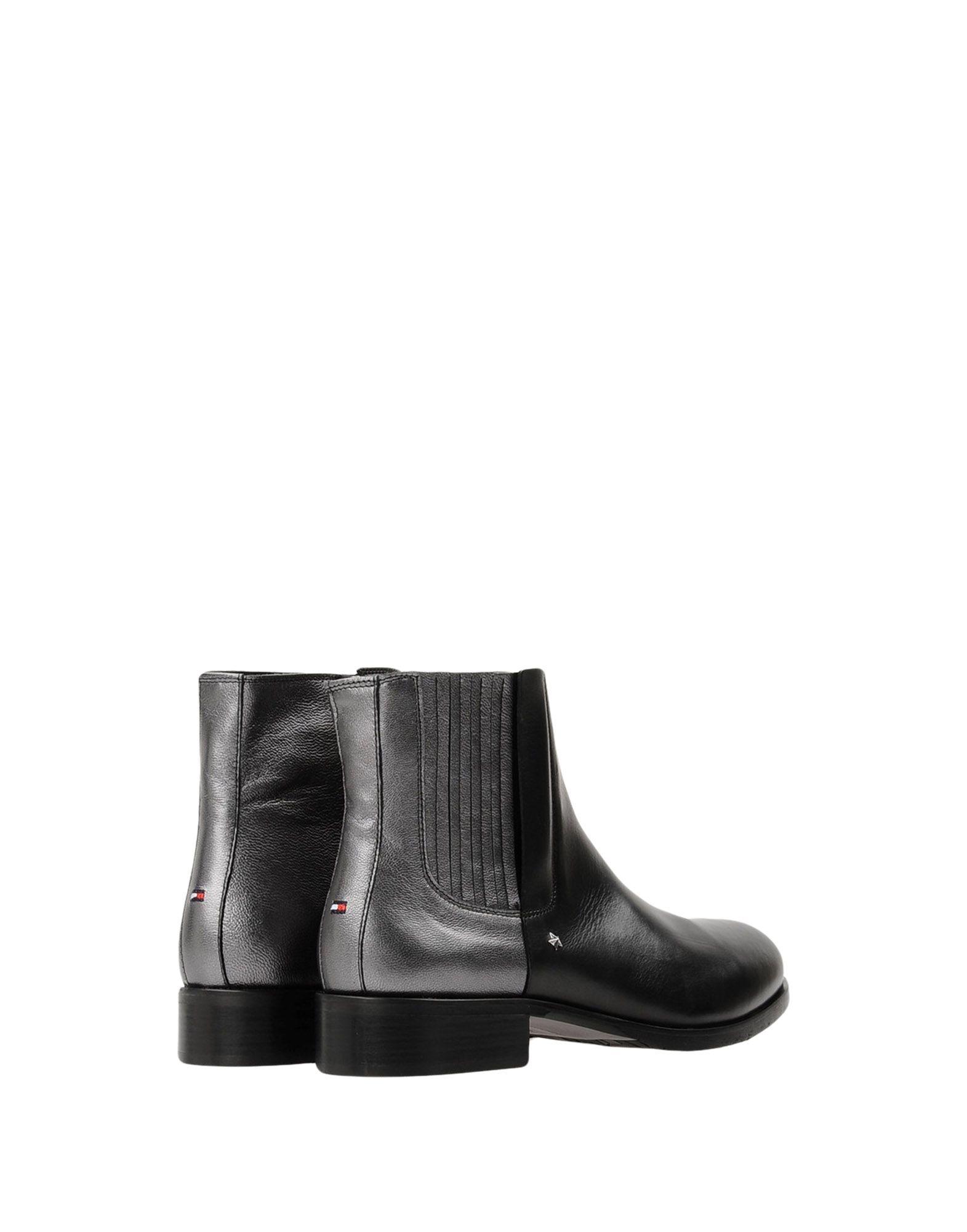 Stilvolle Chelsea billige Schuhe Tommy Hilfiger Chelsea Stilvolle Stiefel Damen  11417565FM 0ab050