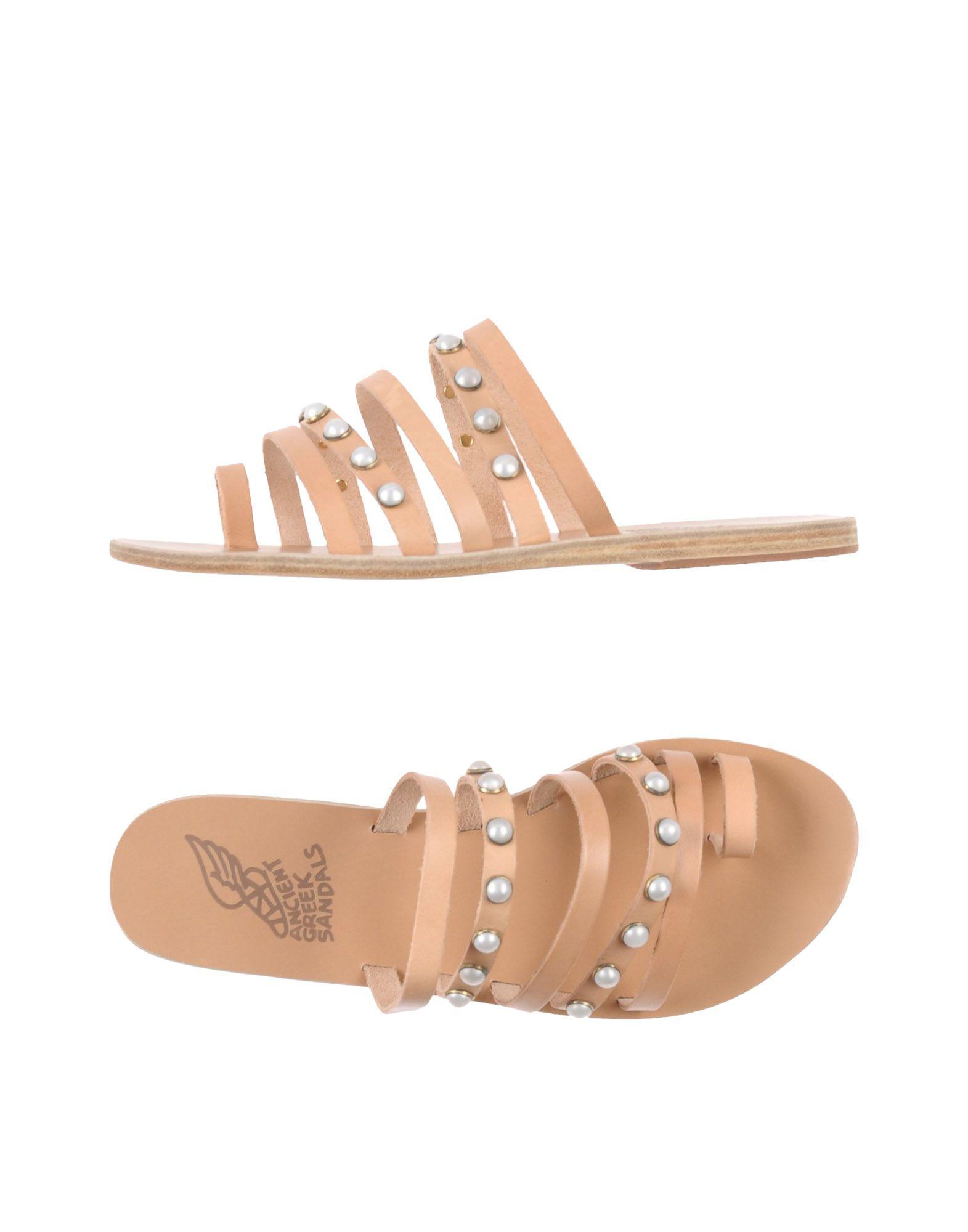 Ancient Greek Sandals Dianetten Damen Damen Damen  11417606WR Gute Qualität beliebte Schuhe 8299e6