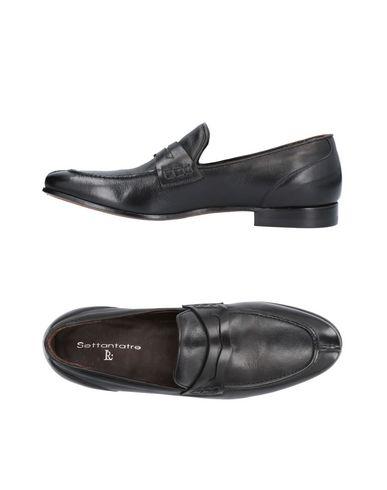 Zapatos con descuento Mocasín Settantatre Lr Hombre - Mocasines Settantatre Lr - 11417686WD Negro