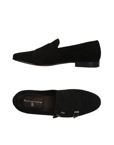Zapatos con descuento Mocasín Settantatre Lr Hombre - Mocasines Settantatre Lr - 11417688QC Negro