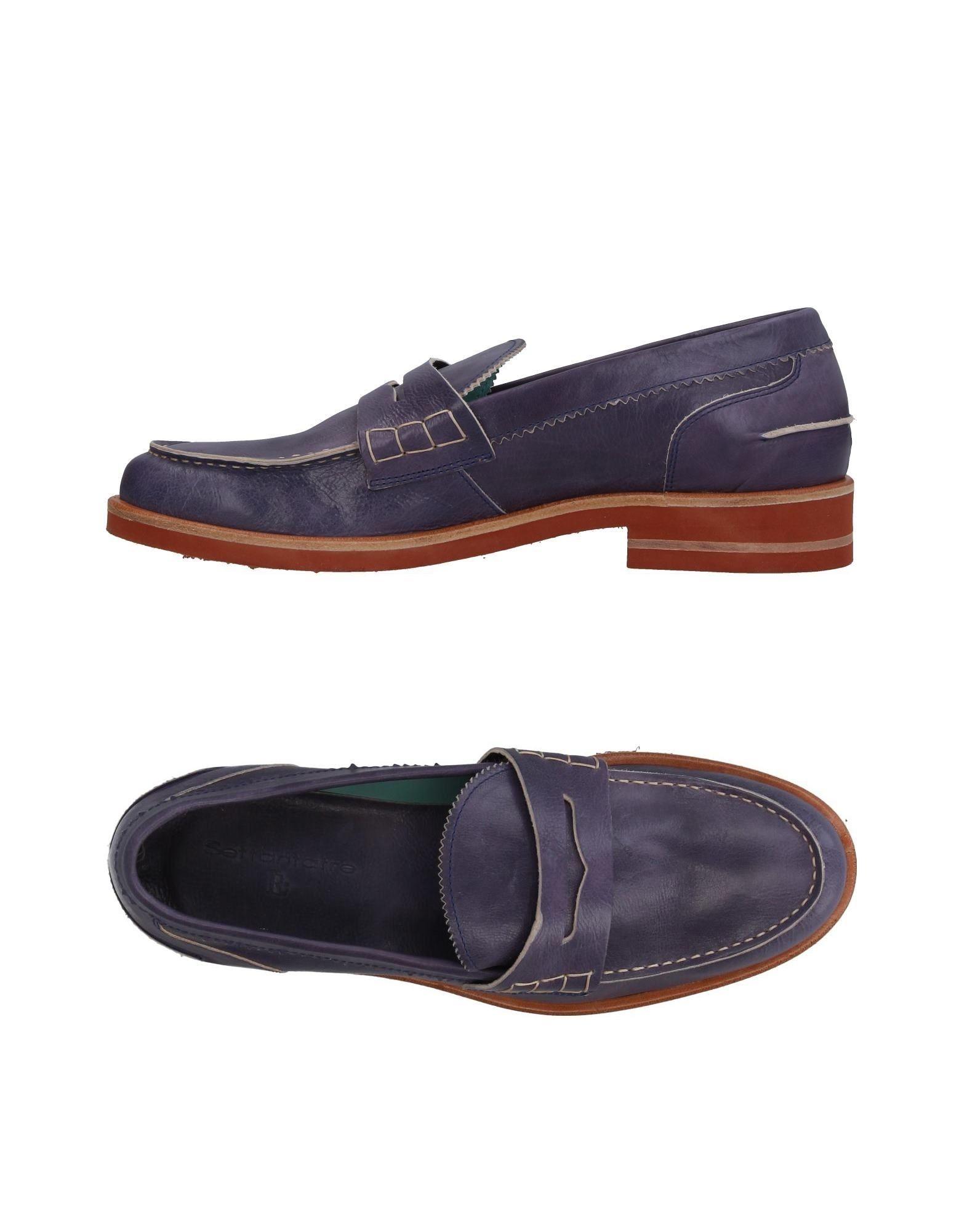 Settantatre Lr Mokassins Herren  11417689WT Neue Schuhe