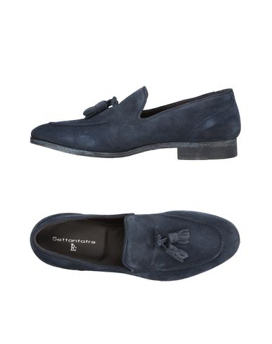 Zapatos con descuento Mocasín Settantatre Lr Hombre - Mocasines Settantatre Lr - 11417693QR Azul oscuro