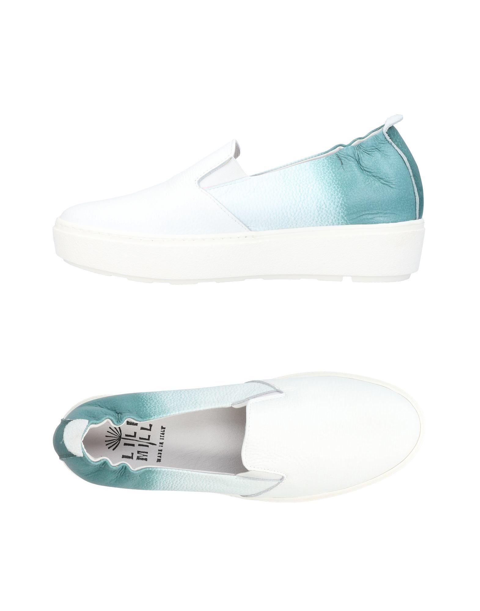Sneakers Lilimill Femme - Sneakers Lilimill sur