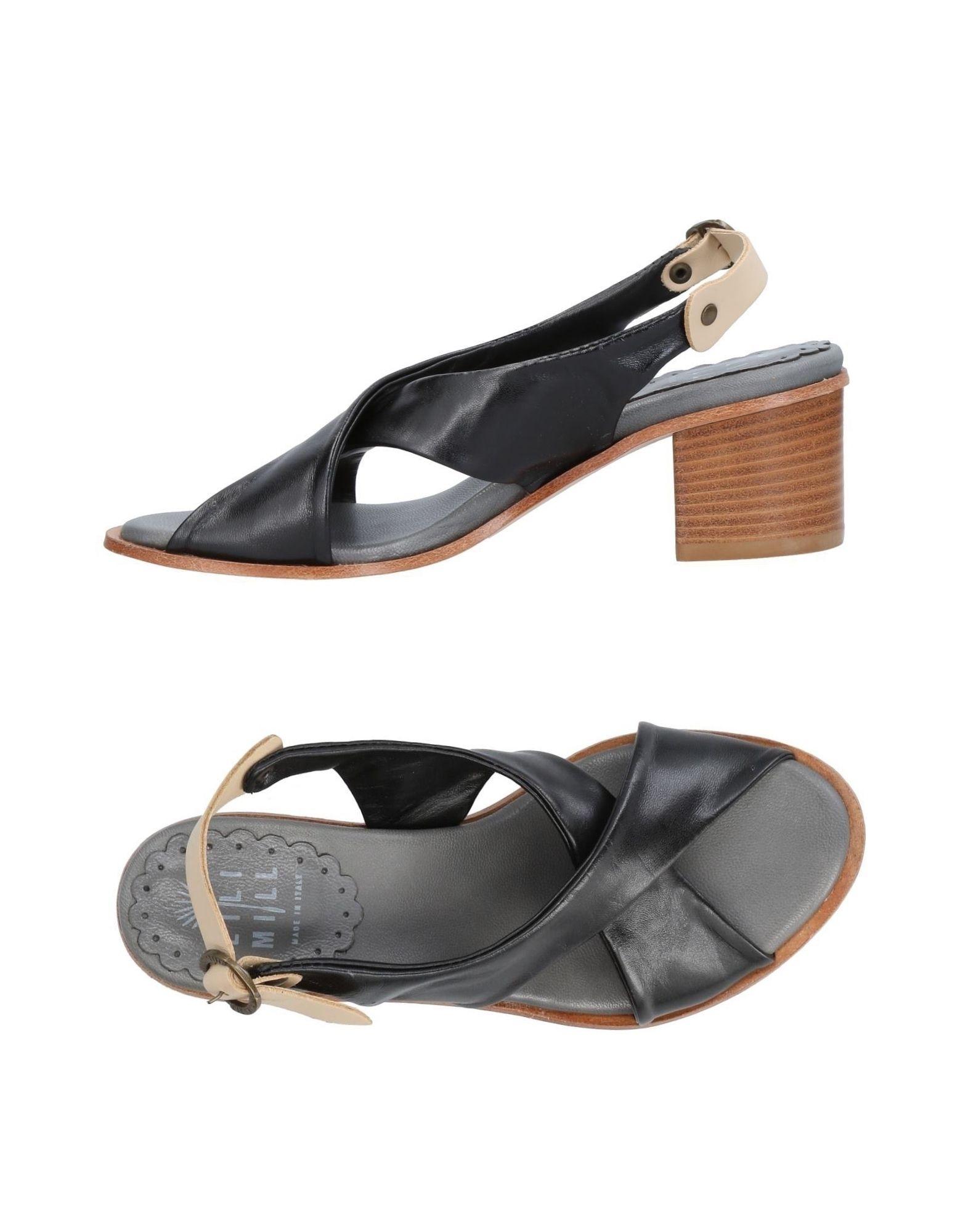 Haltbare Mode billige Schuhe Lilimill Sandalen Damen  11417706SN Heiße Schuhe