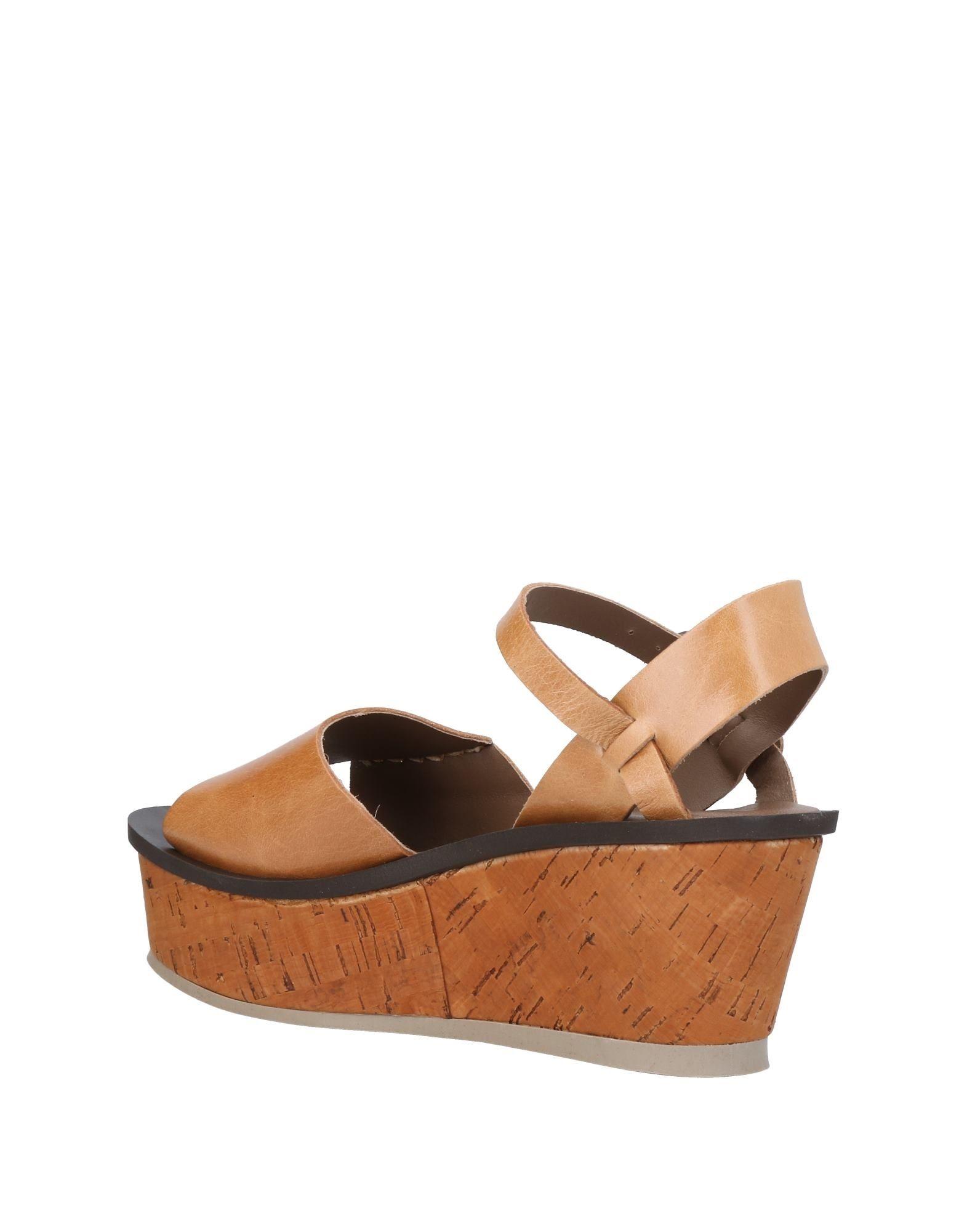 Lilimill Sandalen Damen  11417707JX Heiße Schuhe 752e78