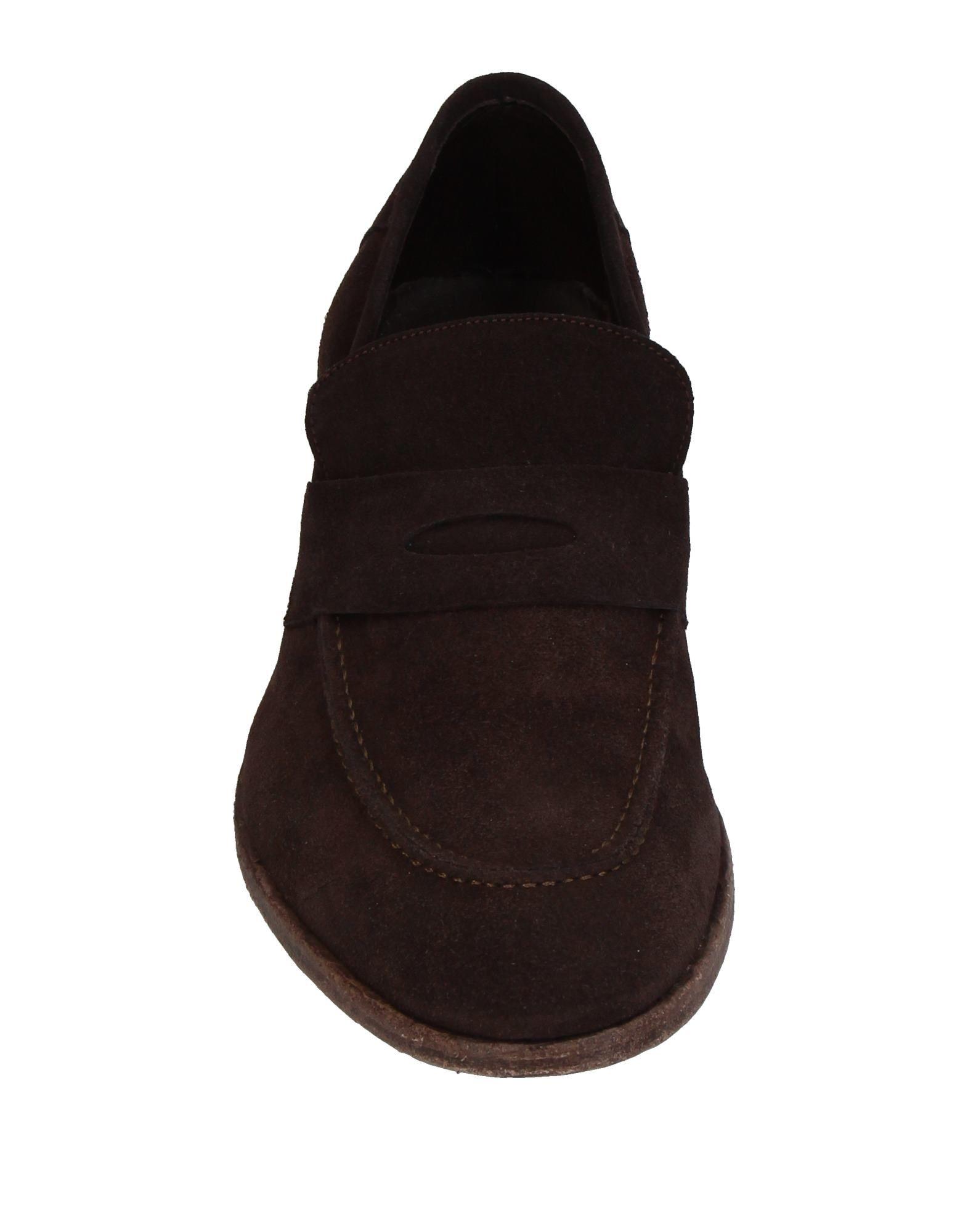 Settantatre Lr Mokassins Herren Herren Mokassins  11417710VL Neue Schuhe d30dc0