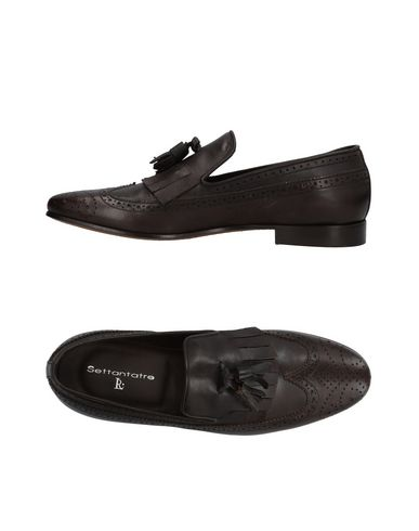 Zapatos con descuento Mocasín Settantatre Lr Hombre - Mocasines Settantatre Lr - 11417724WC Café