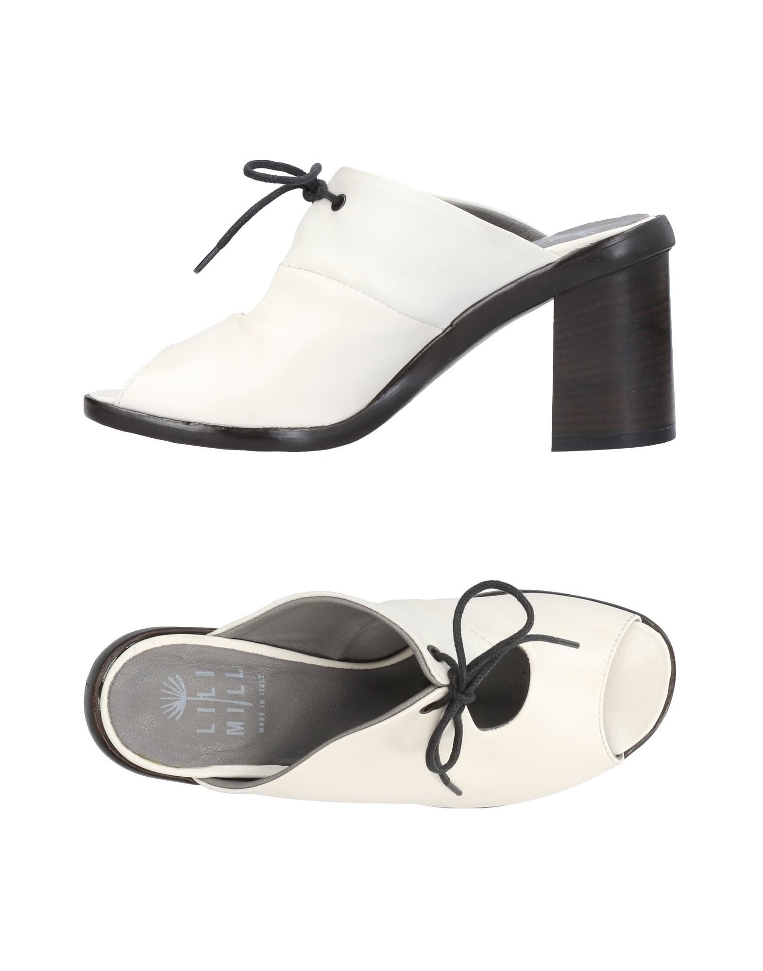 Lilimill Sandalen Damen  11417741XN Gute Qualität beliebte Schuhe