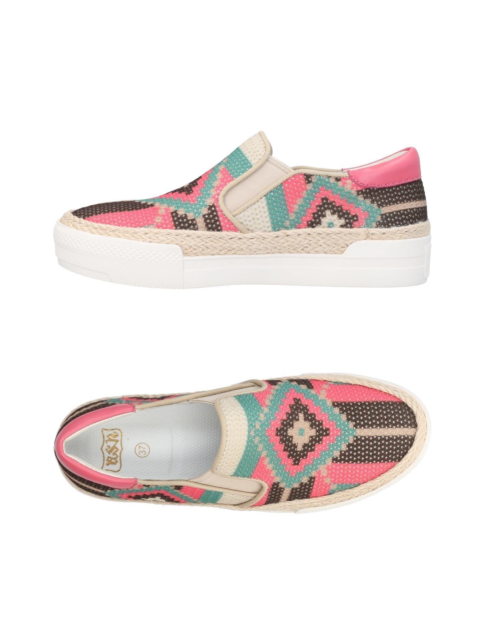 Ash Sneakers Damen  11417819NR Gute Qualität beliebte Schuhe