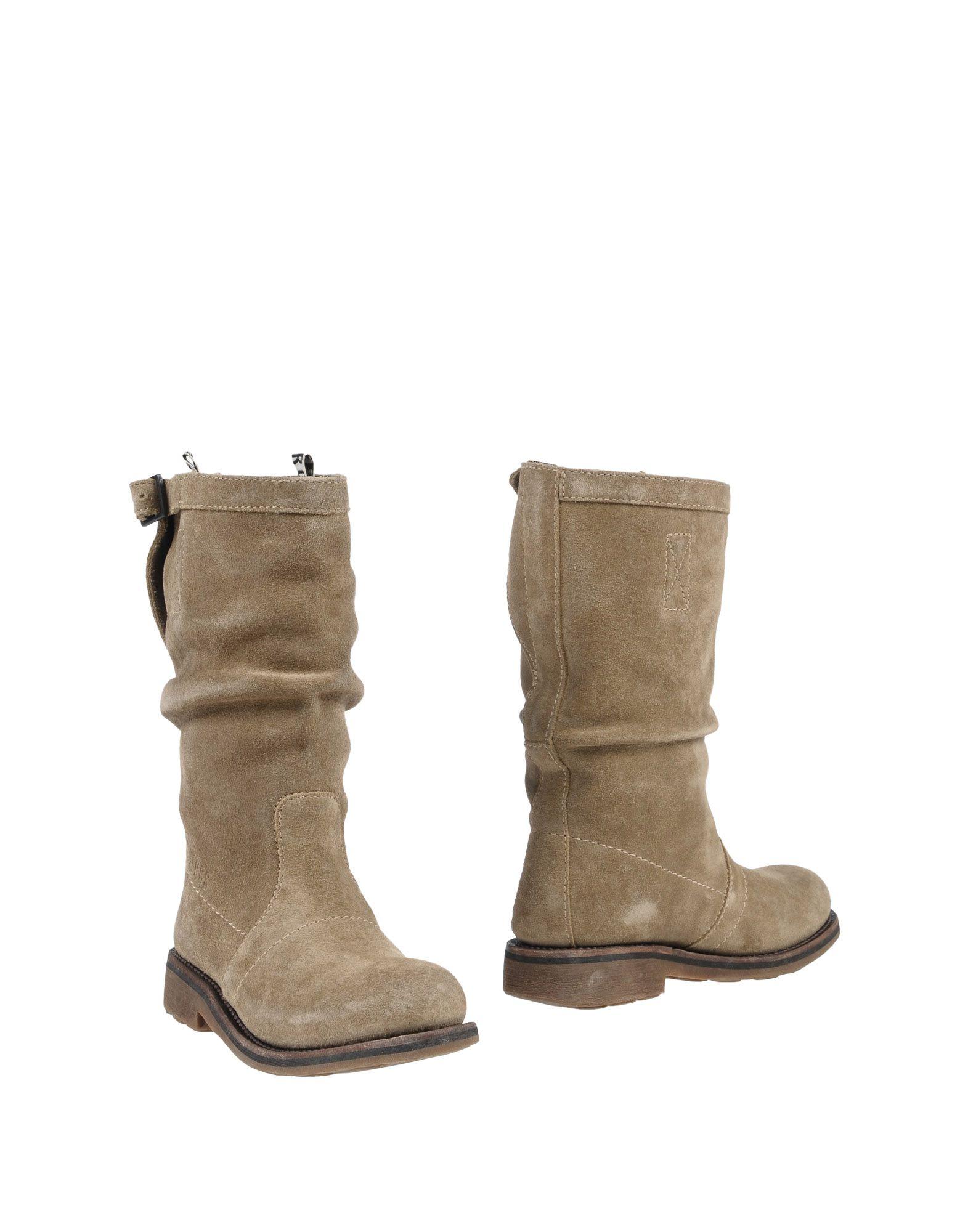 Bikkembergs Stiefel Damen  11417834FT