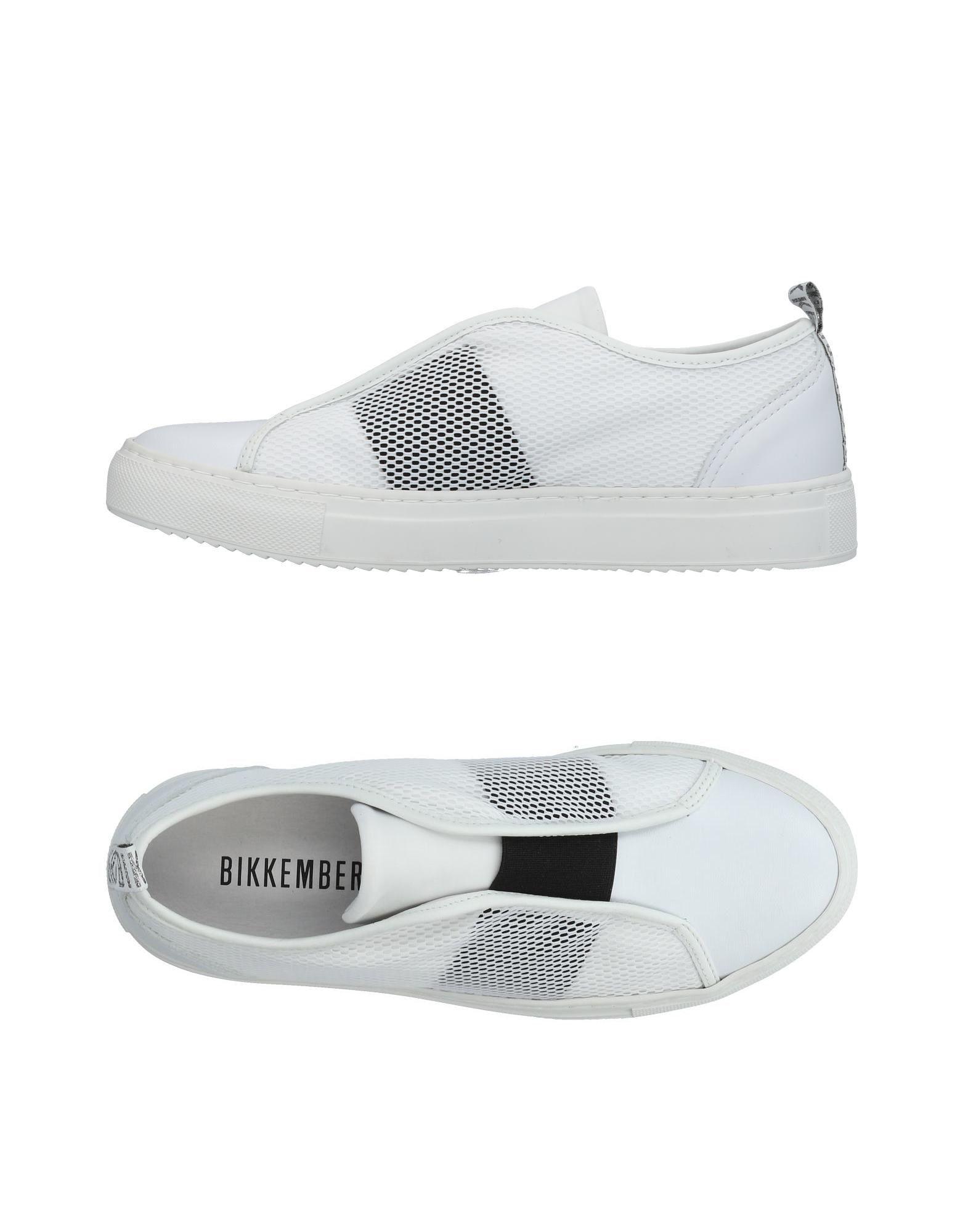 Bikkembergs Sneakers Damen  11417846WC Gute Qualität beliebte Schuhe