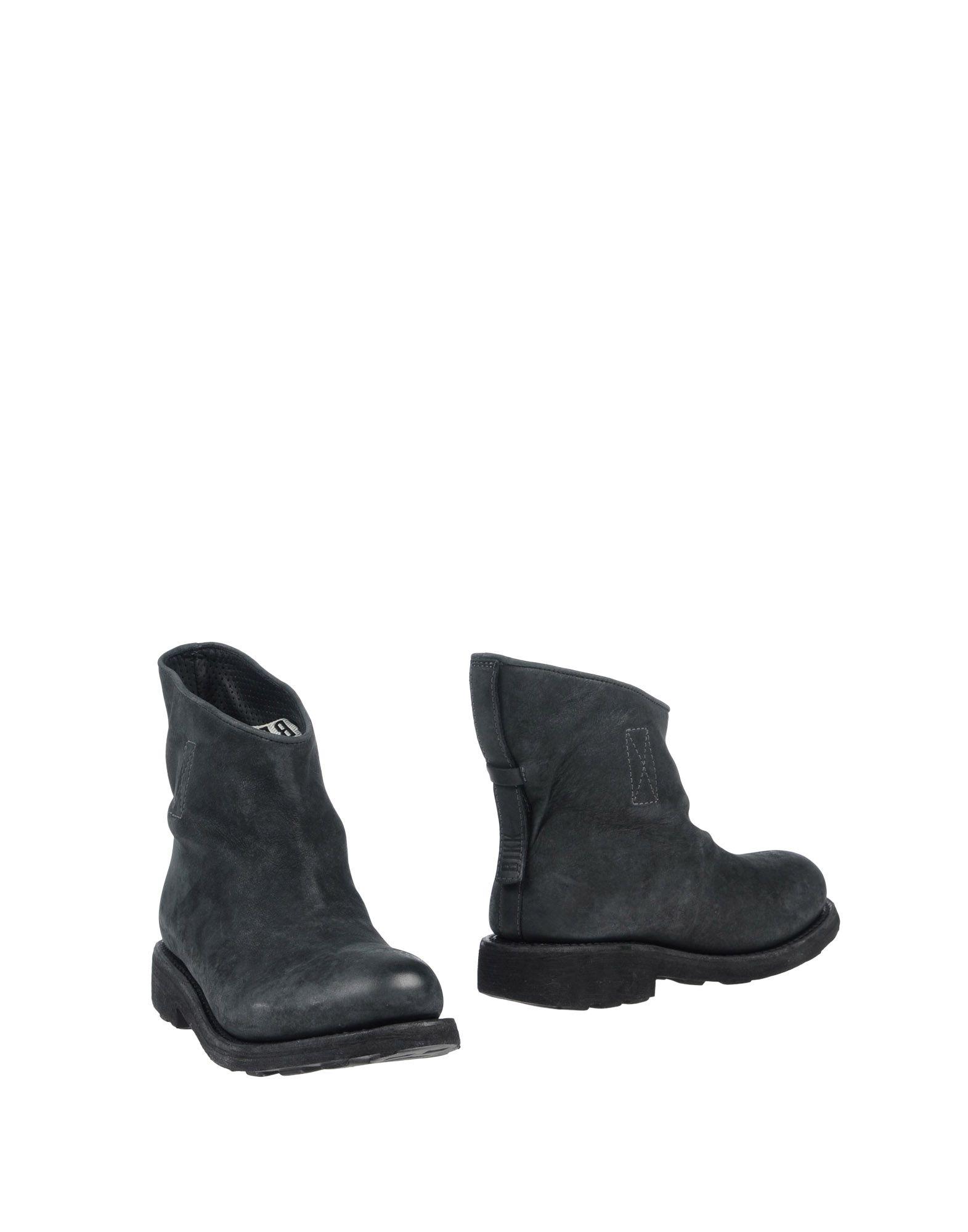 Gut um billige Schuhe zu tragenBikkembergs Stiefelette Damen  11417862SR
