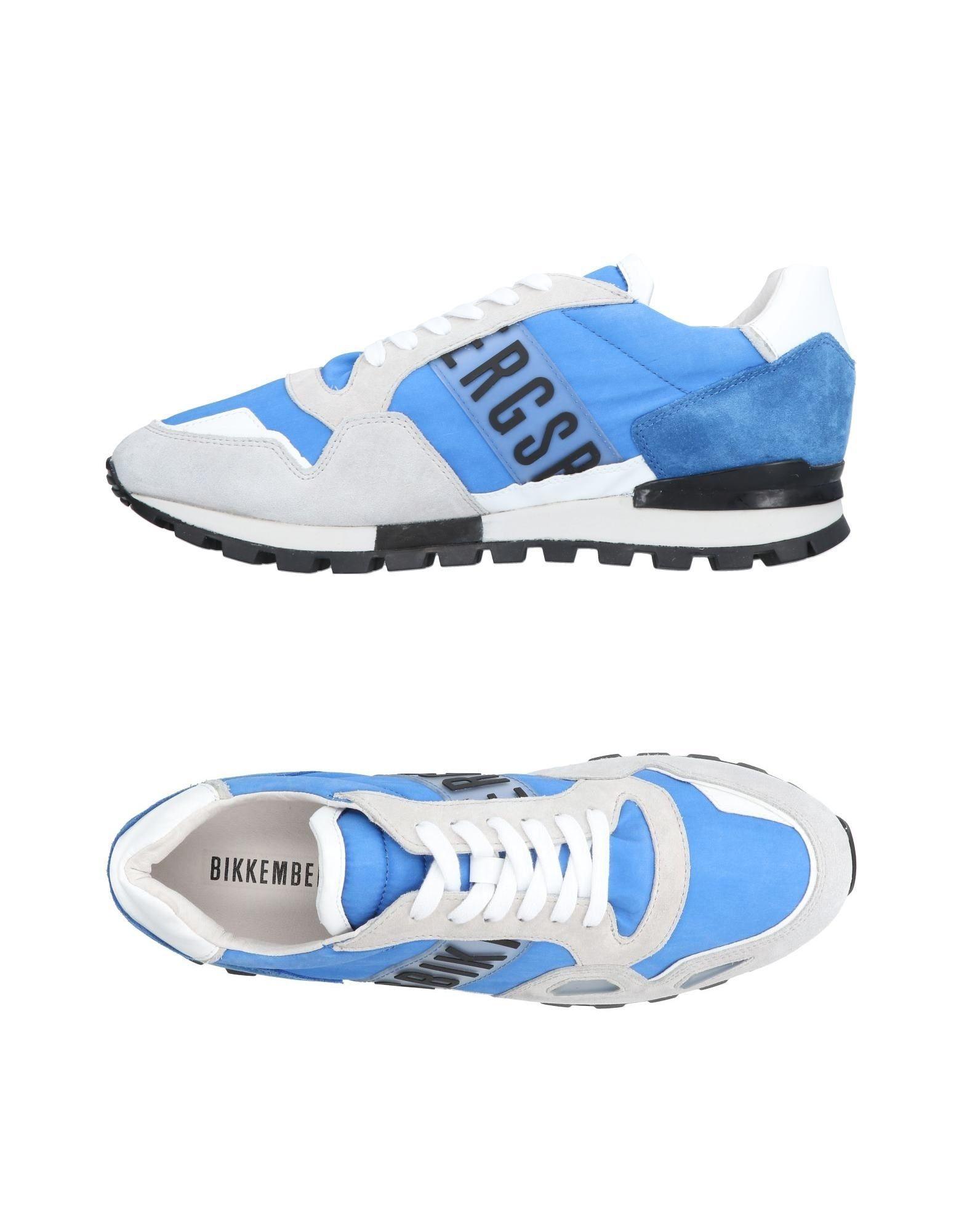 Sneakers Bikkembergs Uomo - 11417864UN Scarpe economiche e buone