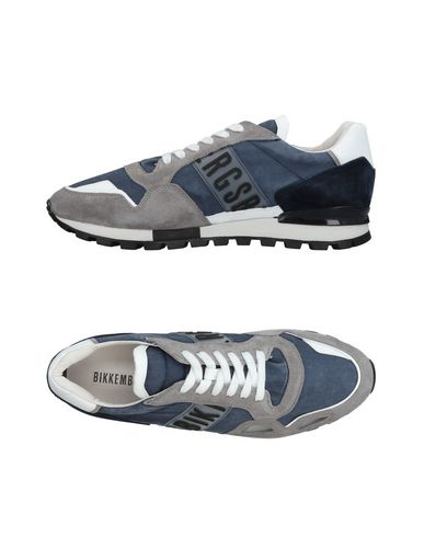 Zapatos con descuento Zapatillas Bikkembergs Hombre - Zapatillas Bikkembergs - 11417865IE Azul oscuro