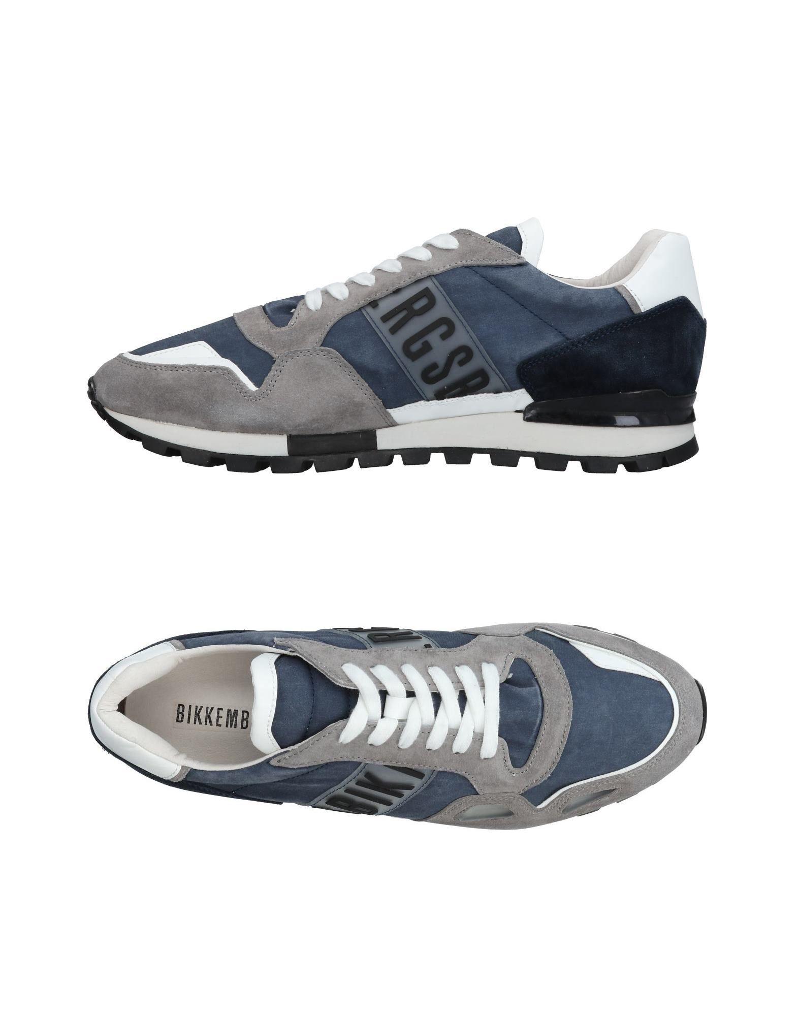 Sneakers Bikkembergs Uomo - 11417865IE elegante