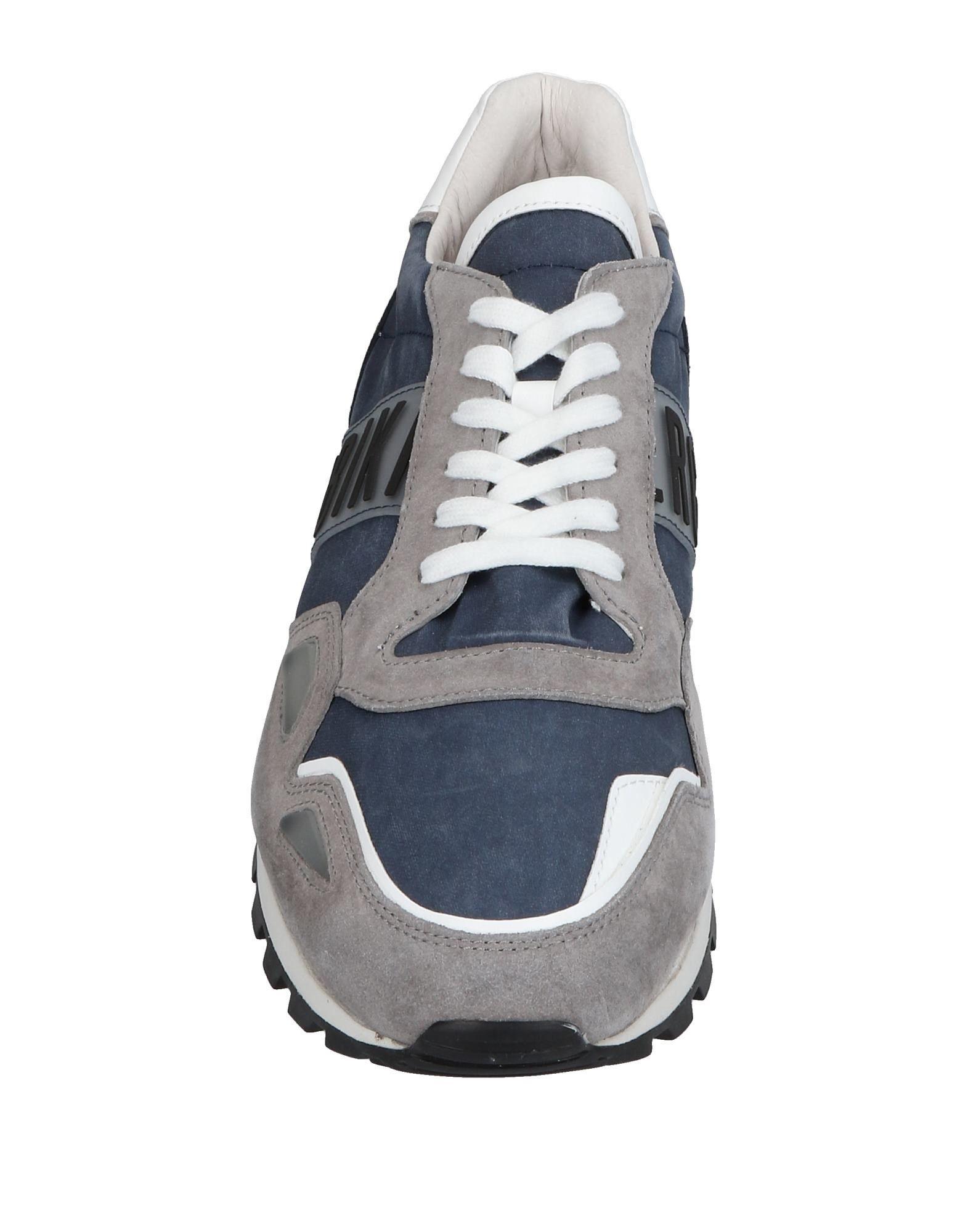Bikkembergs Sneakers Qualität Herren  11417865IE Gute Qualität Sneakers beliebte Schuhe 6bfe70