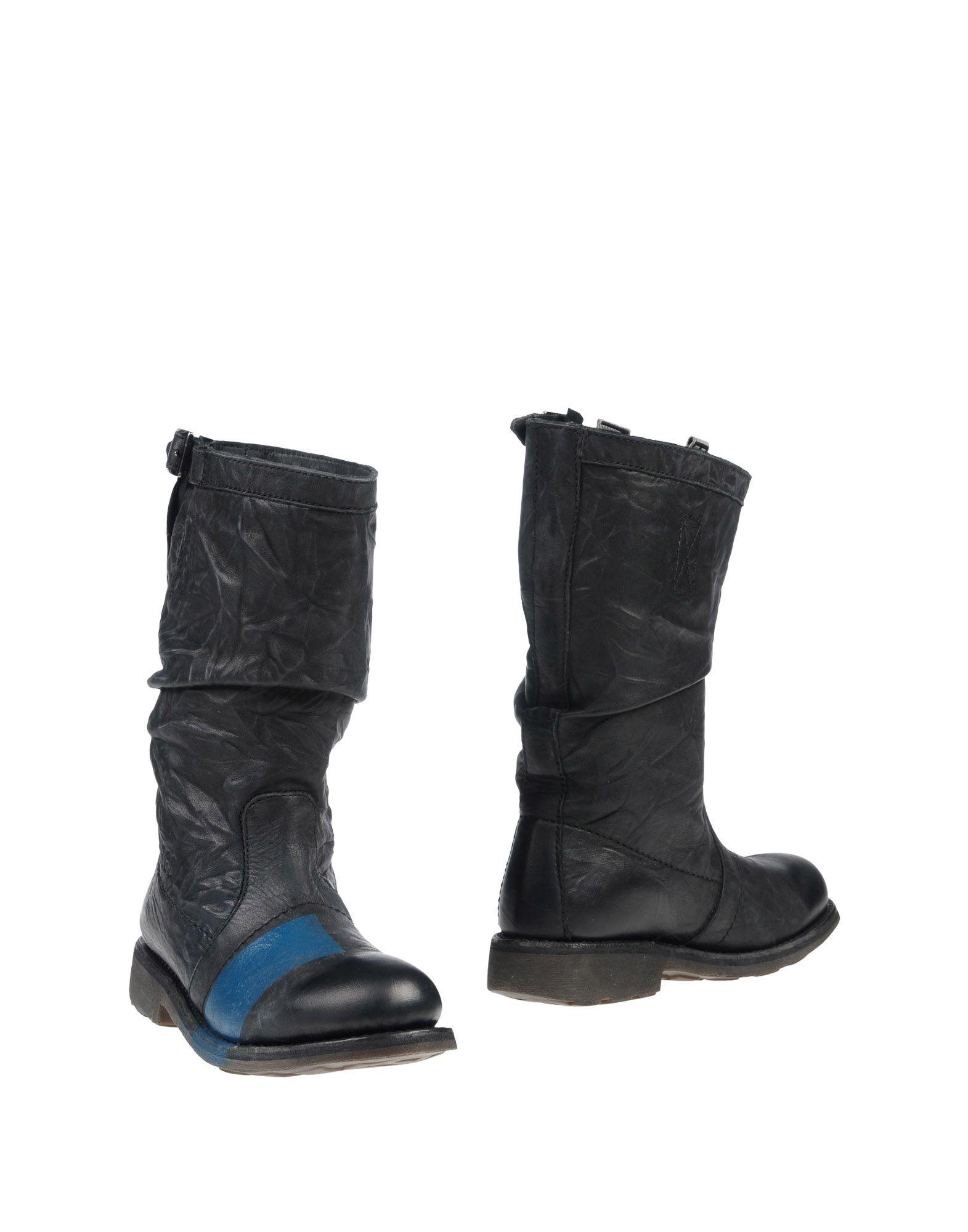 Bikkembergs Stiefel Damen Schuhe  11417878OEGut aussehende strapazierfähige Schuhe Damen 3a92df