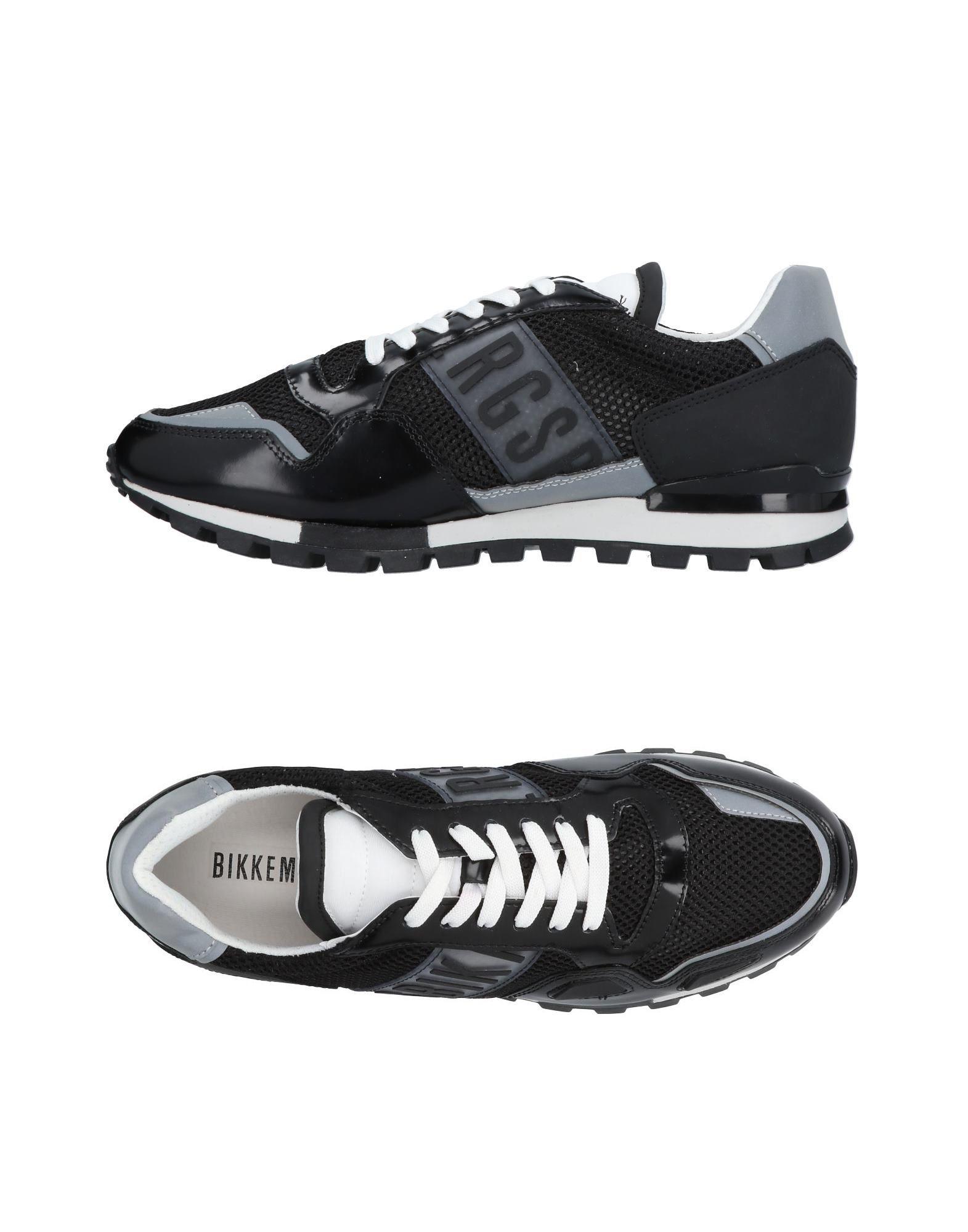 Scarpe economiche e resistenti Sneakers Bikkembergs Uomo - 11417880TL