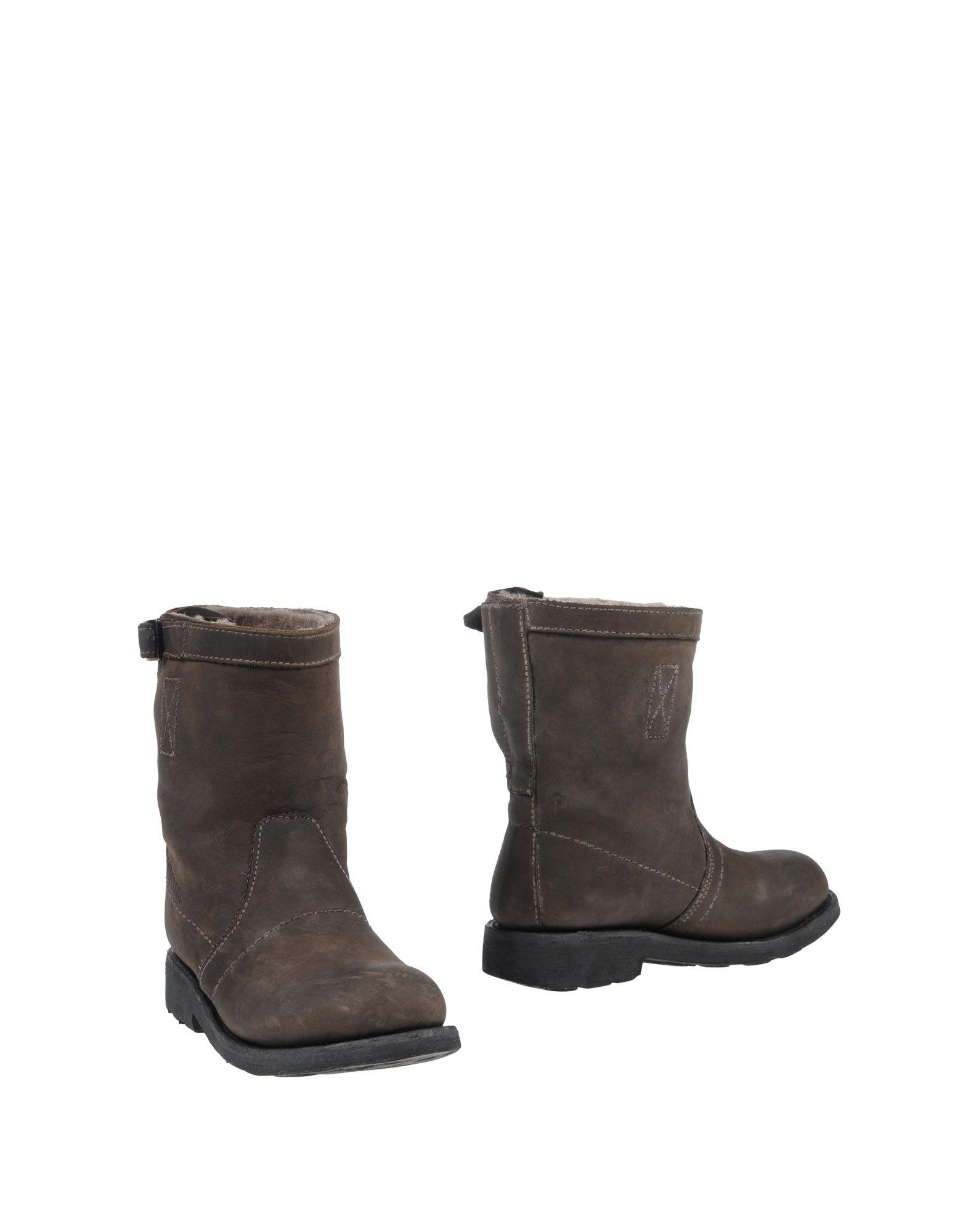 Stivaletti Bikkembergs Donna - e 11417884LL Scarpe comode e - distintive 32bef4