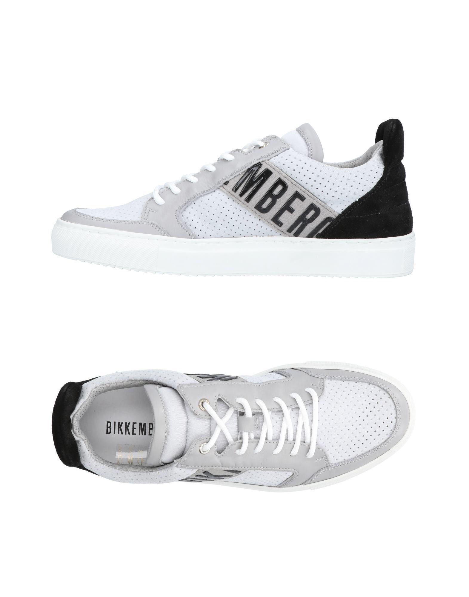Moda Sneakers Bikkembergs Uomo - 11417891CI
