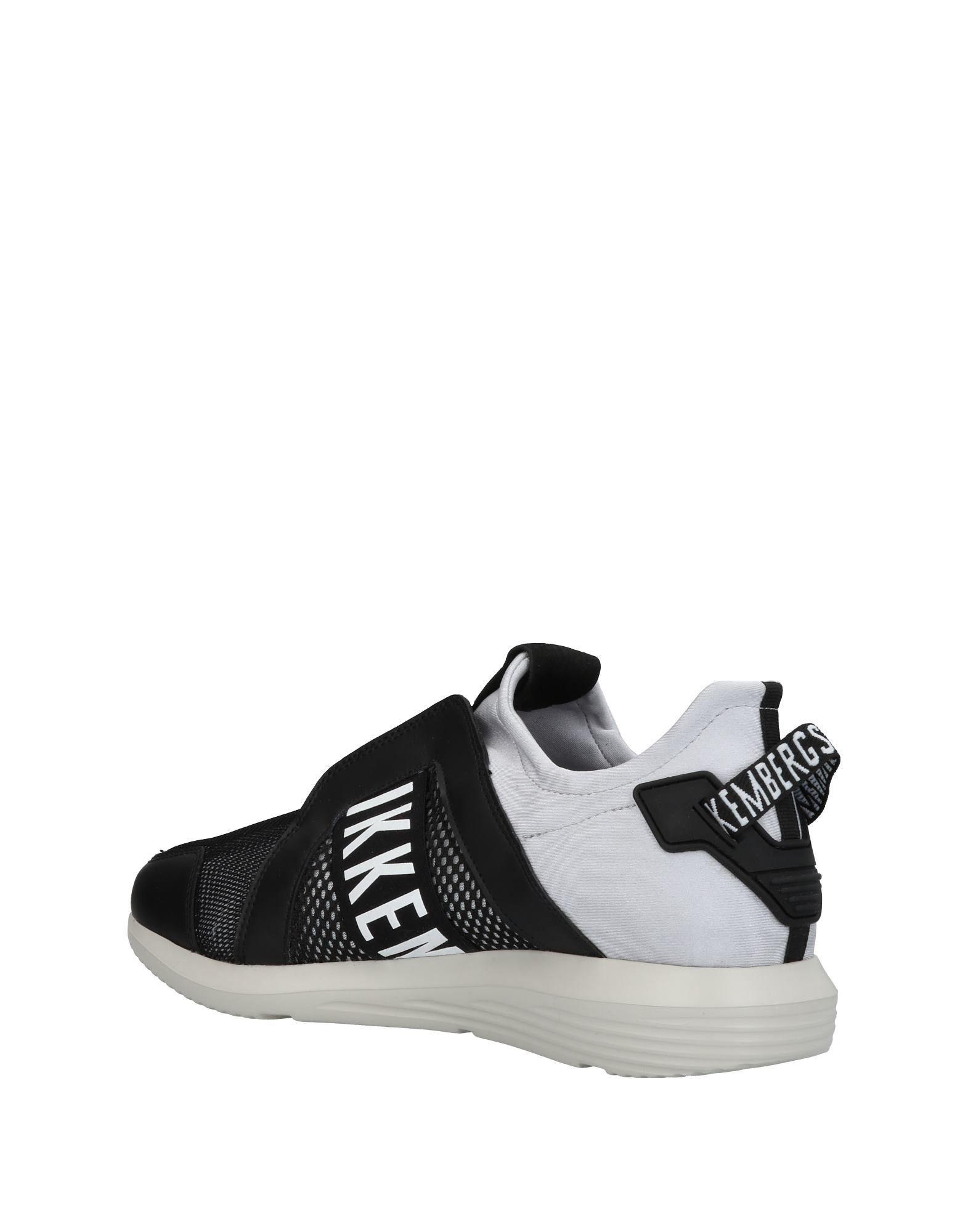 Herren Bikkembergs Sneakers Herren   11417893VD Heiße Schuhe ec415f