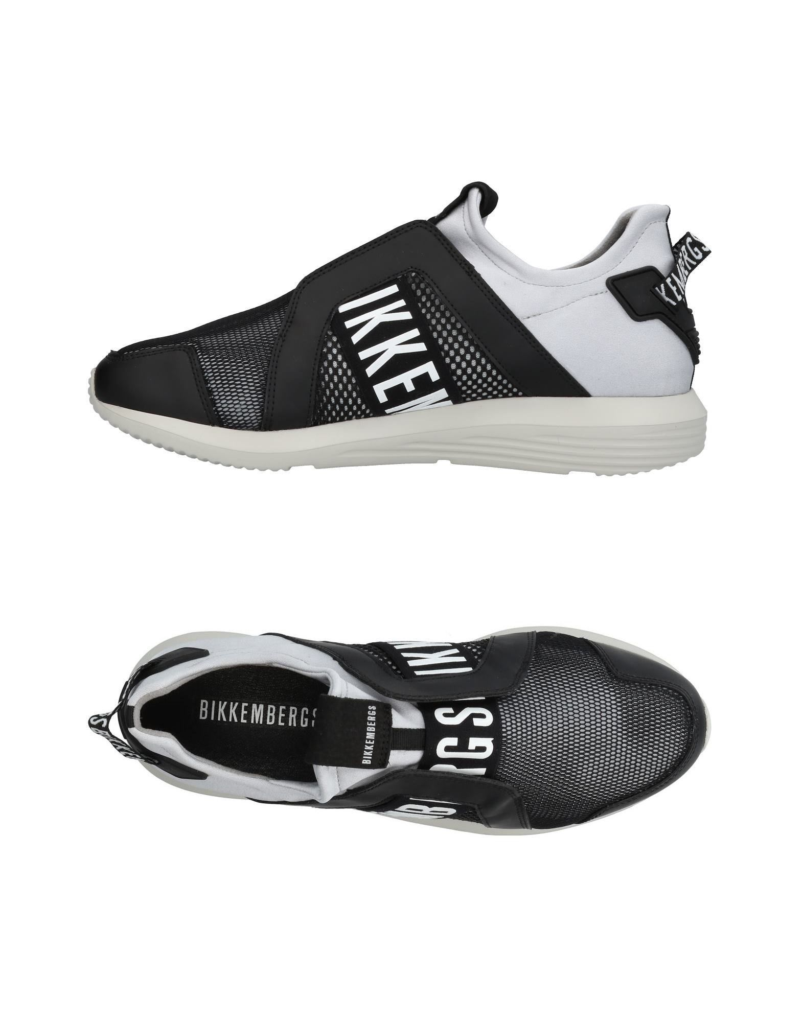Bikkembergs Sneakers Herren  11417893VD Gute Qualität beliebte Schuhe