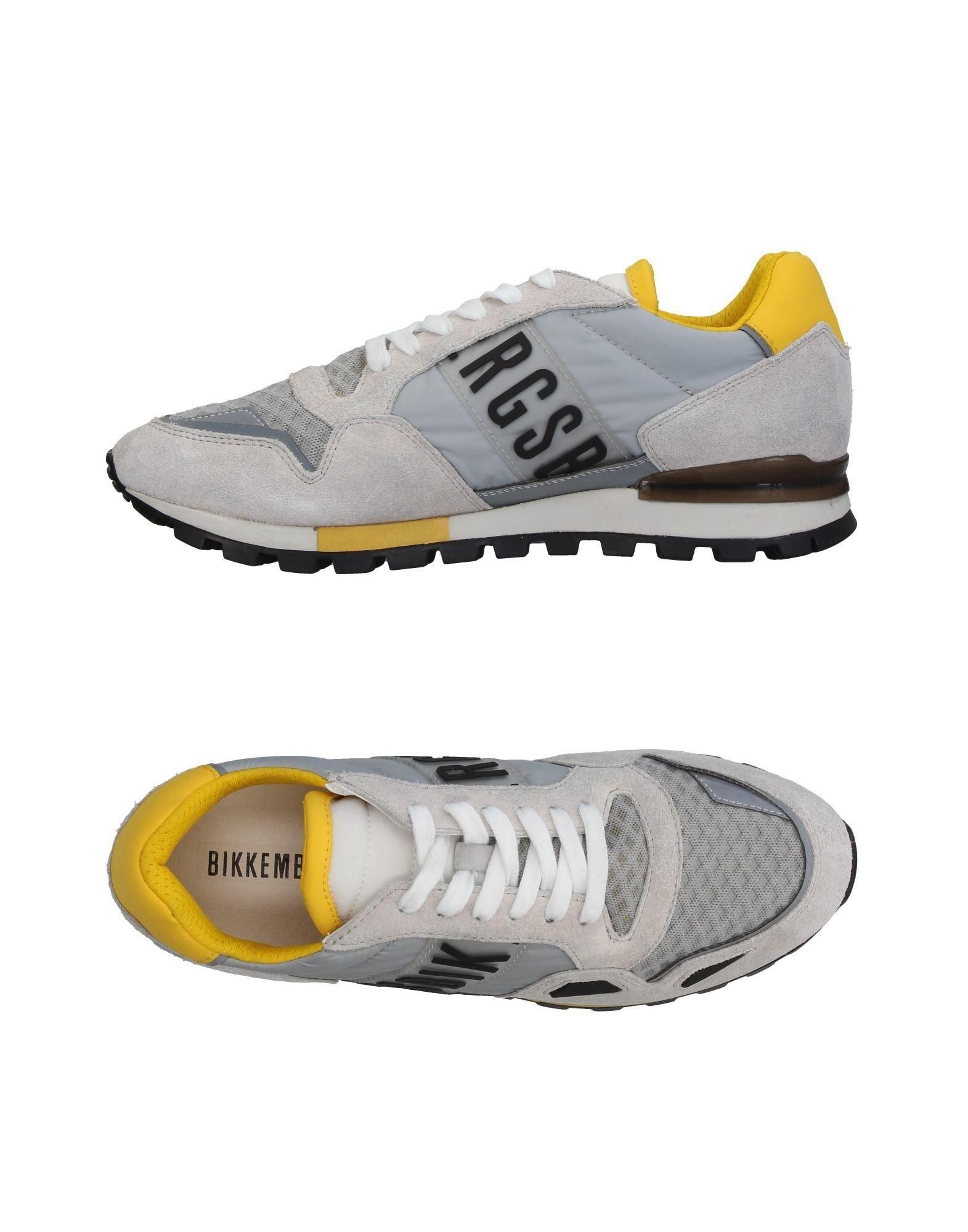 Moda 11417895UJ Sneakers Bikkembergs Uomo - 11417895UJ Moda 6b0b43