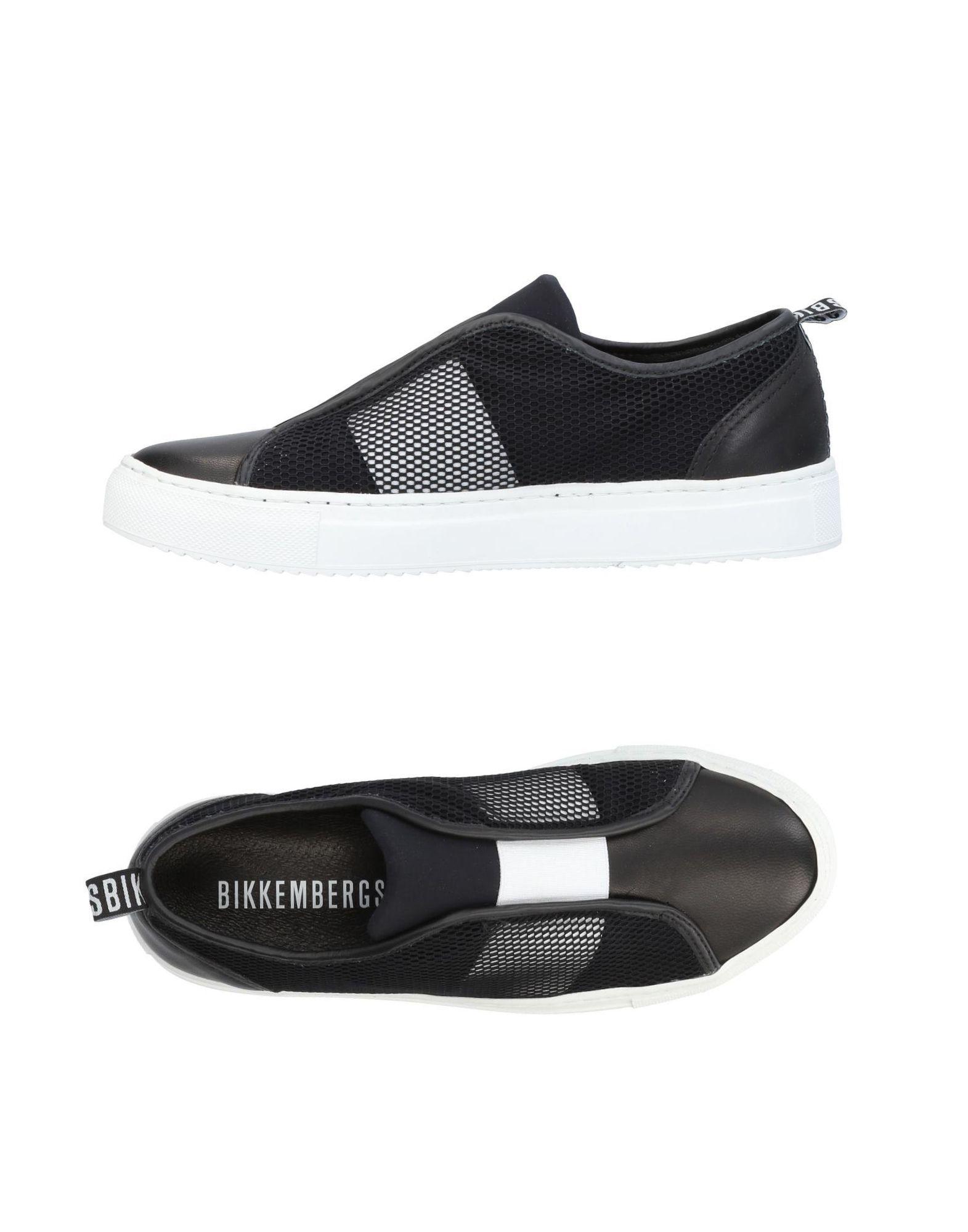 Scarpe economiche e resistenti Sneakers Bikkembergs Donna - 11417898BH