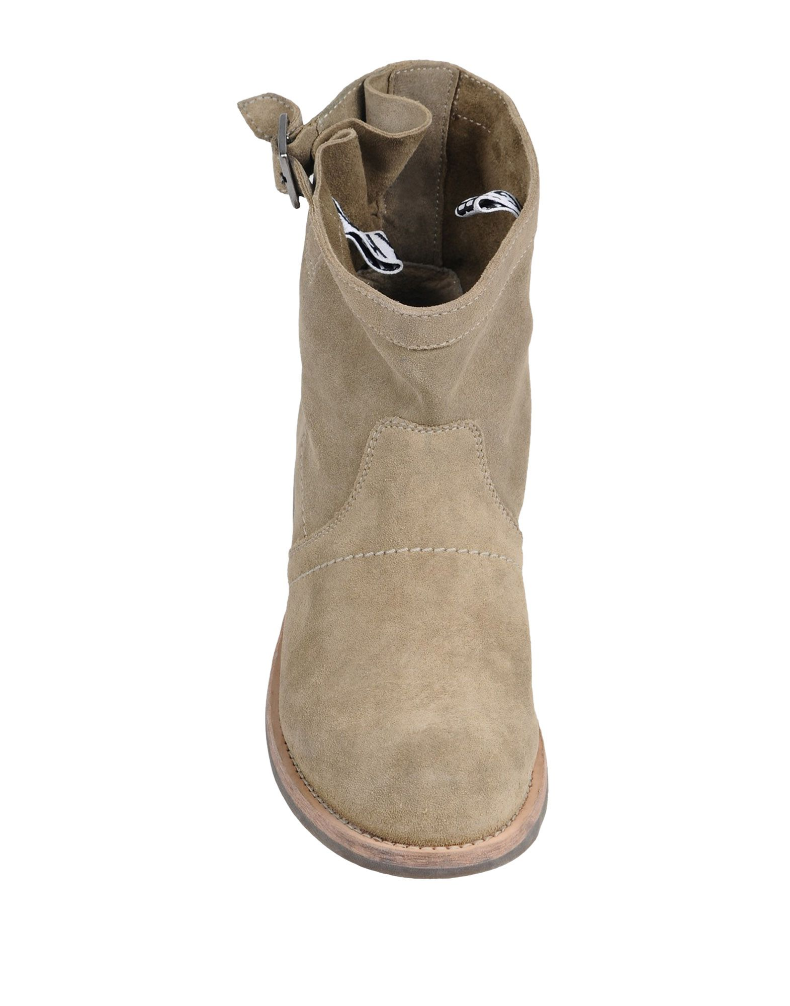 Gut um Stiefelette billige Schuhe zu tragenBikkembergs Stiefelette um Damen  11417906MA d88c90