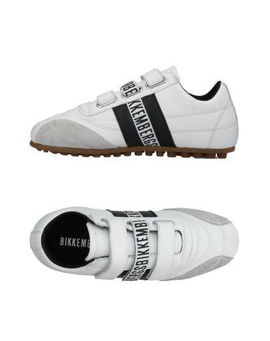 Zapatos especiales para hombres y mujeres Zapatillas Bikkembergs Mujer - Zapatillas Bikkembergs - 11417912DK Blanco
