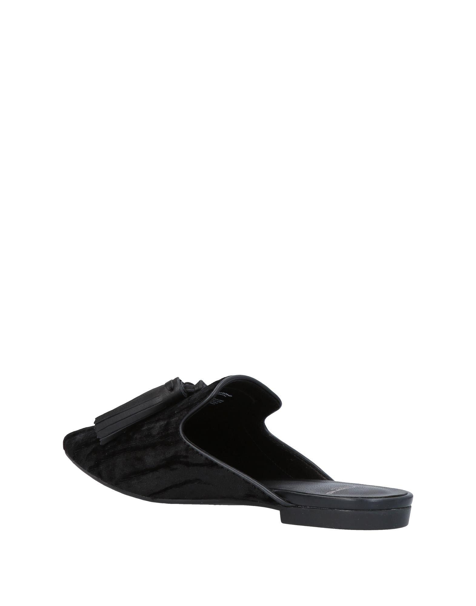 Mule Vagabond Shoemakers Donna - 11417918EP