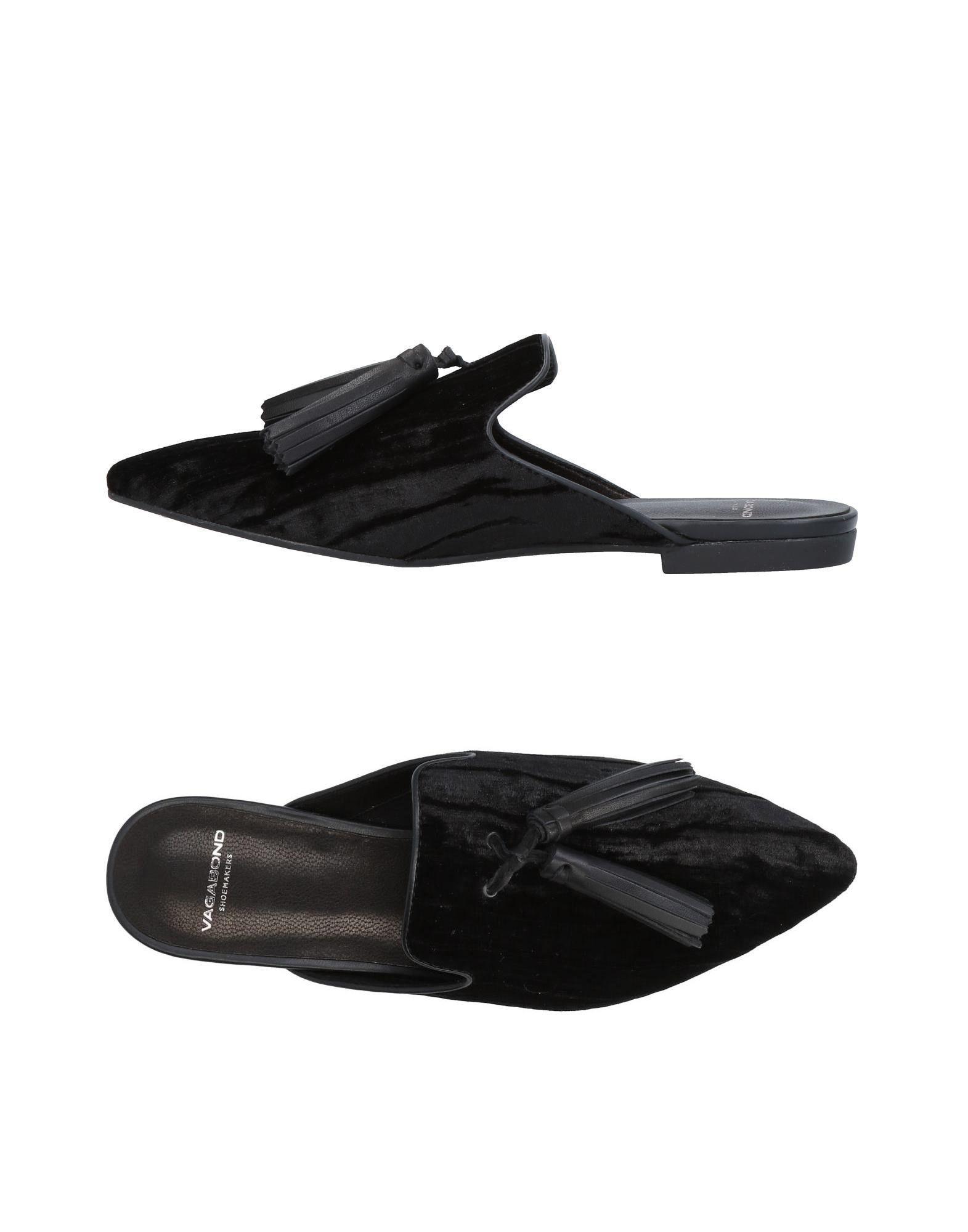 Vagabond Shoemakers Pantoletten Damen  11417918EP Gute Qualität beliebte Schuhe