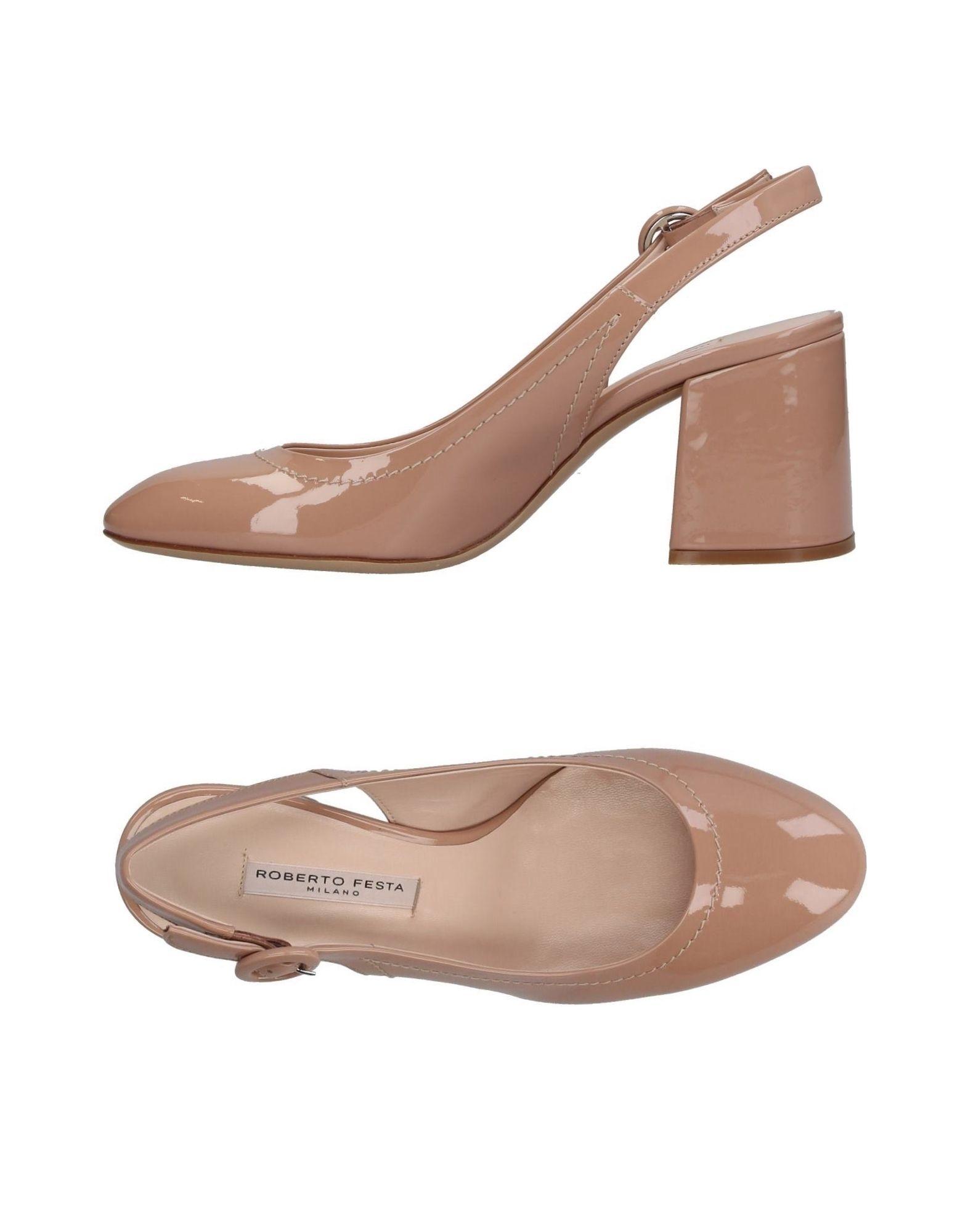 Gut um billige Schuhe zu tragenRoberto Festa Pumps Damen  11417924OM