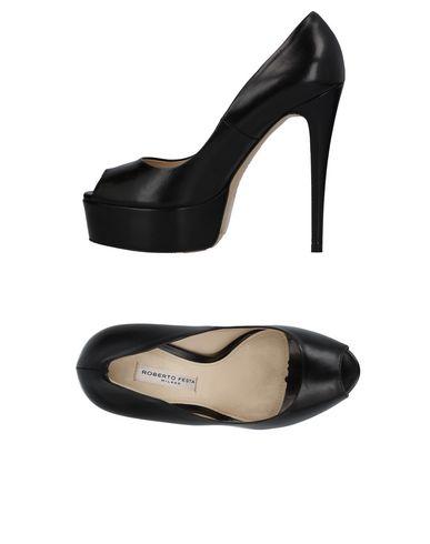 Gran descuento Zapato De Salón Roberto Festa Mujer - Salones Negro Roberto Festa - 11417930AW Negro Salones 08e859