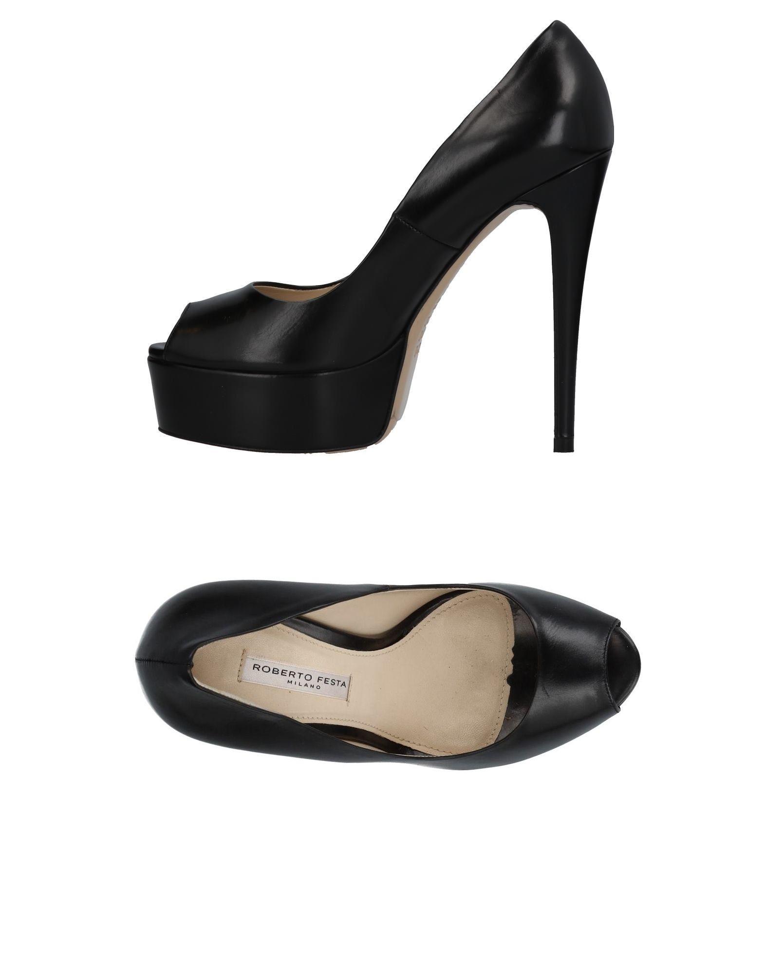 Gut um billige Schuhe zu tragenRoberto Festa Pumps Damen  11417930AW