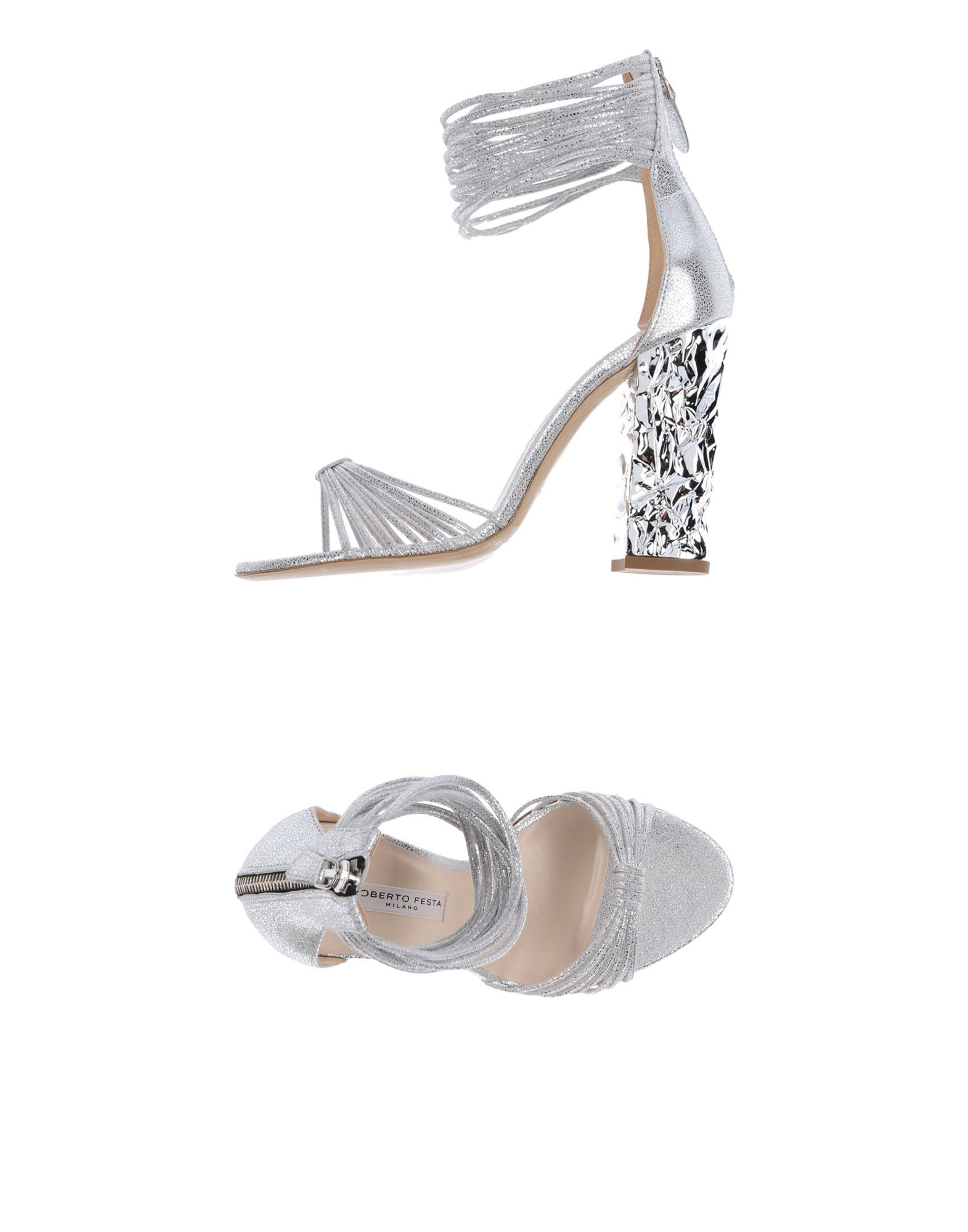 Roberto Festa Sandalen Damen  11417931UX Gute Qualität beliebte Schuhe