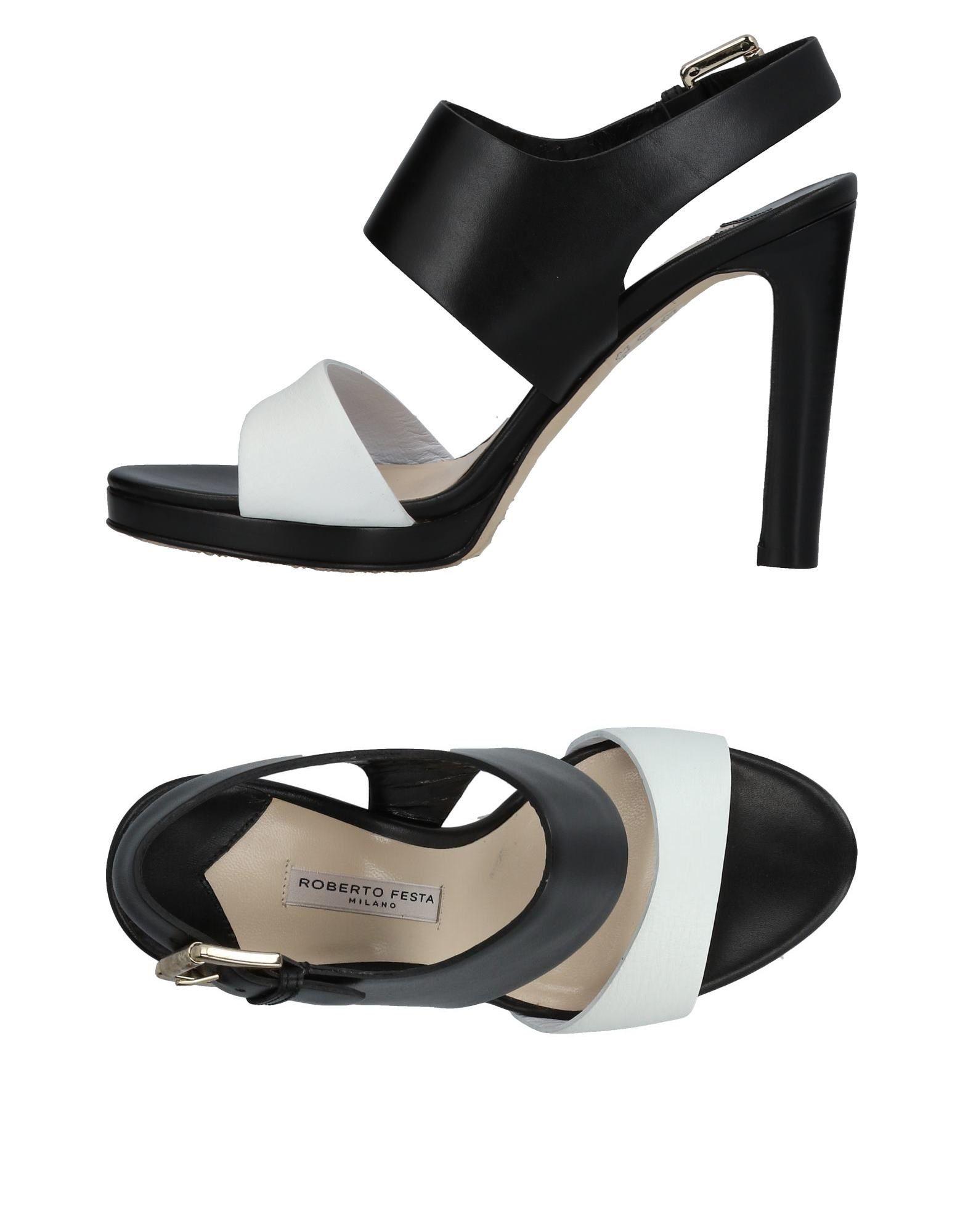 Roberto Festa Sandalen Damen  11417939IA Gute Qualität beliebte Schuhe